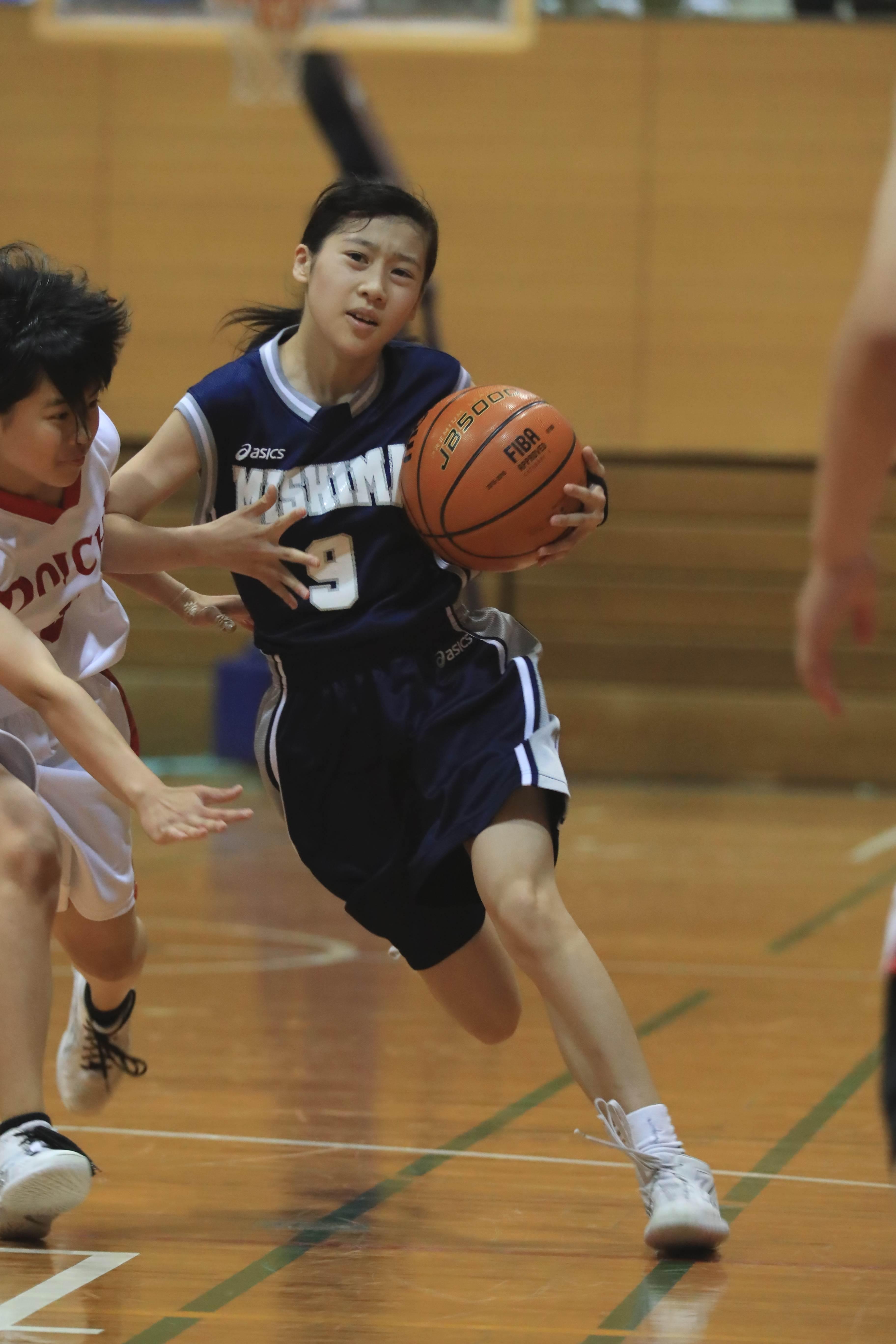 バスケットボール (52)