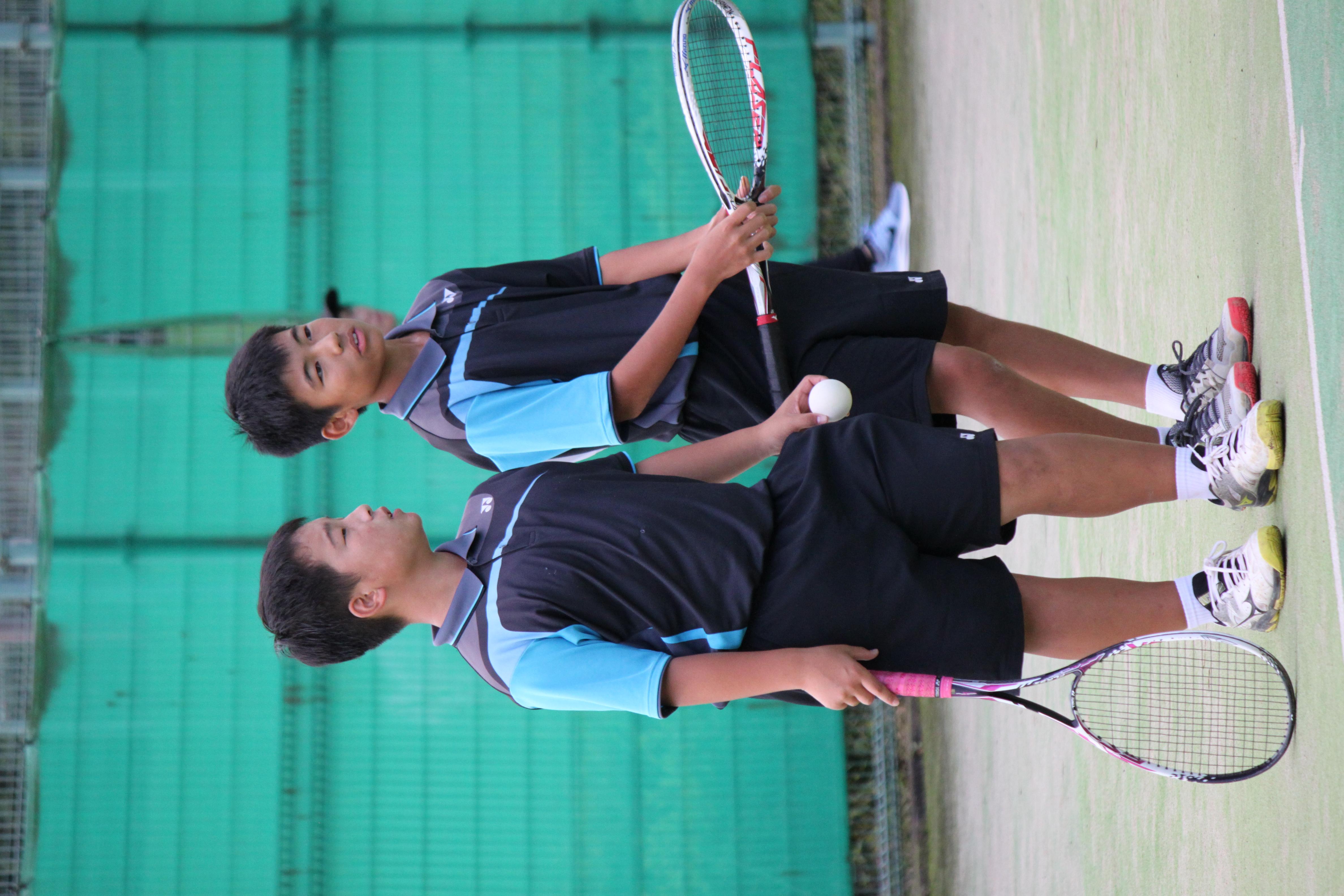 ソフトテニス(478)