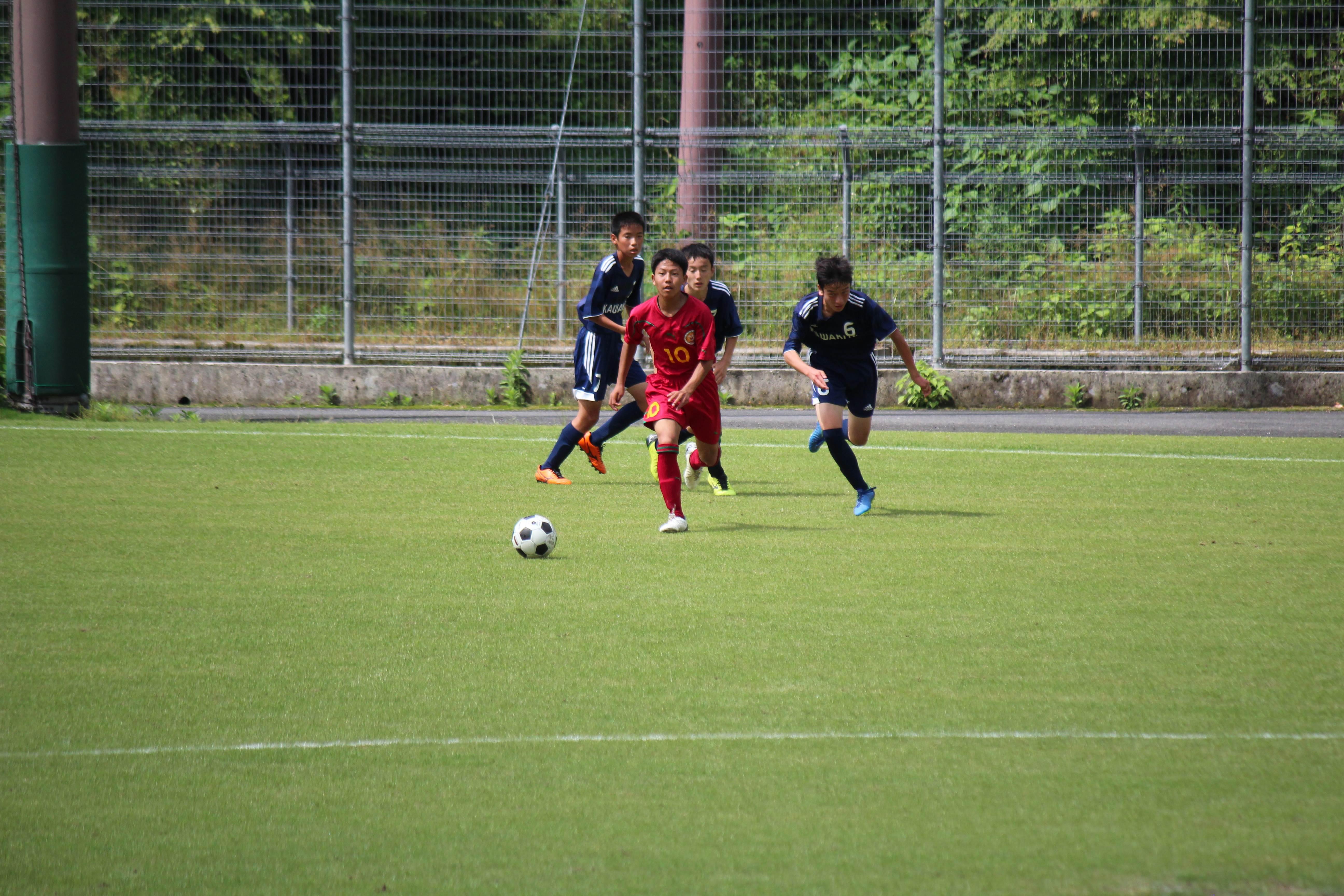 サッカー (91)