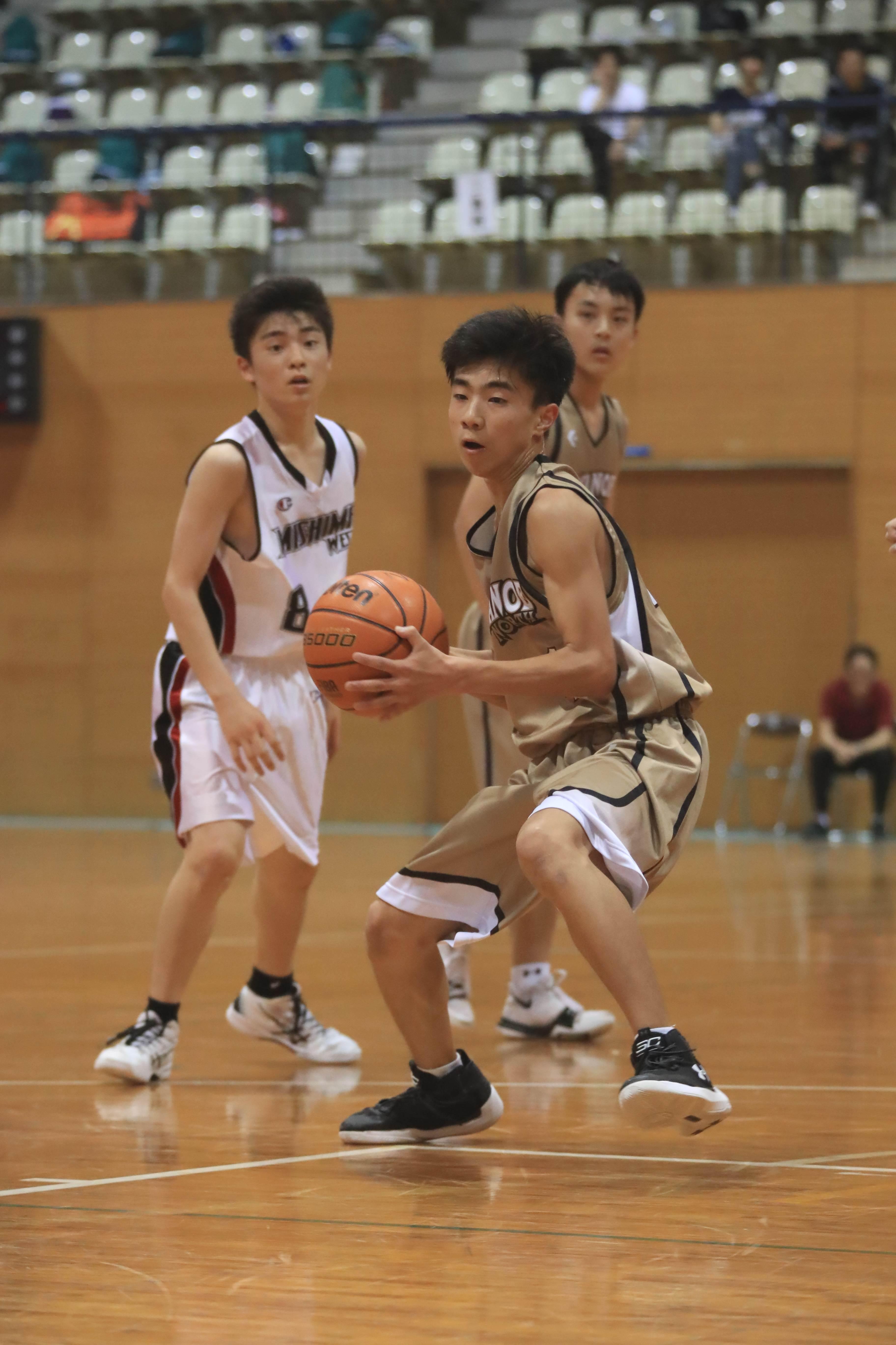 バスケットボール (28)