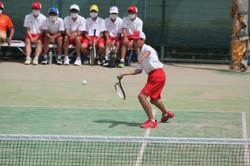 ソフトテニス (103)