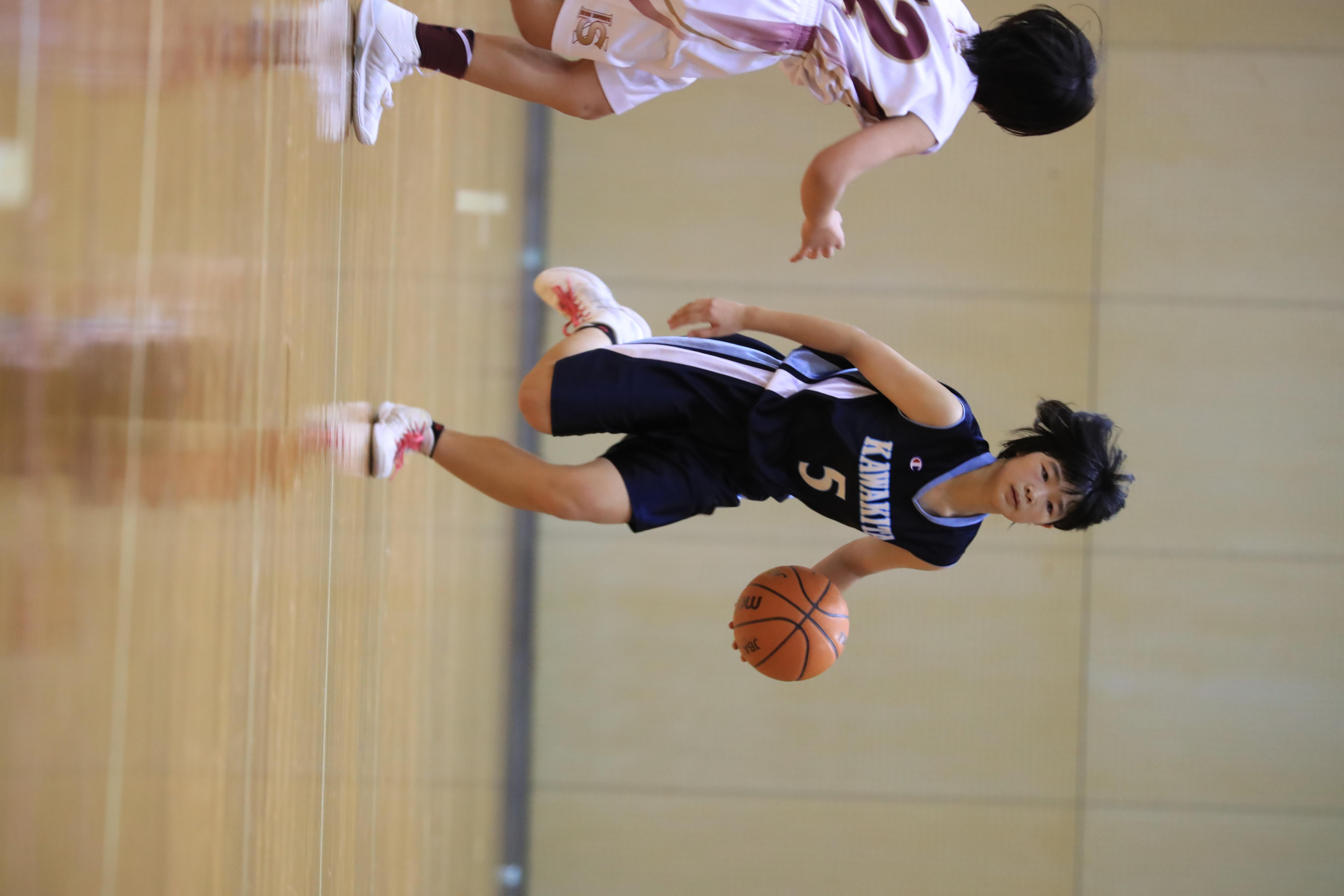 バスケット (123)