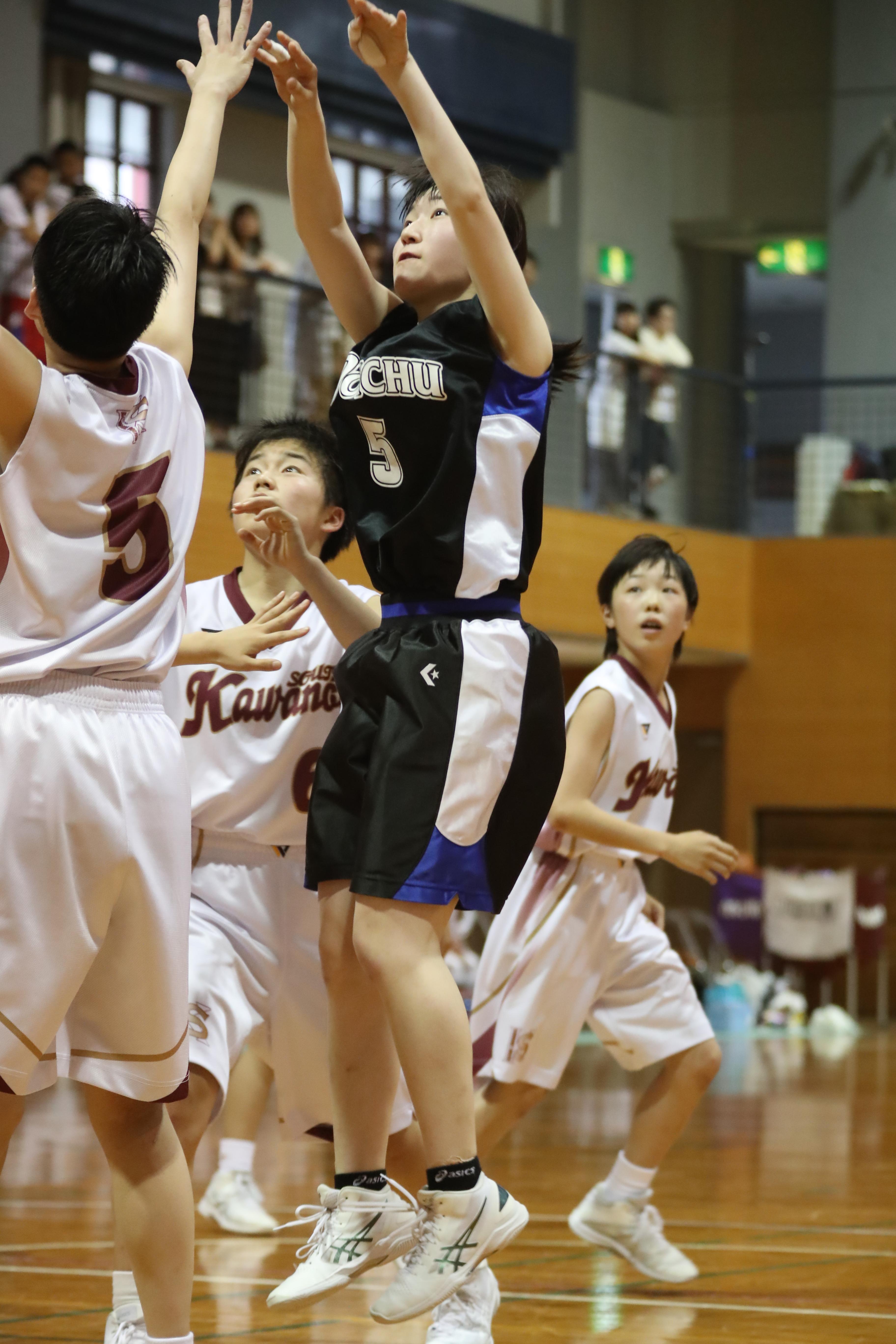 バスケット (124)