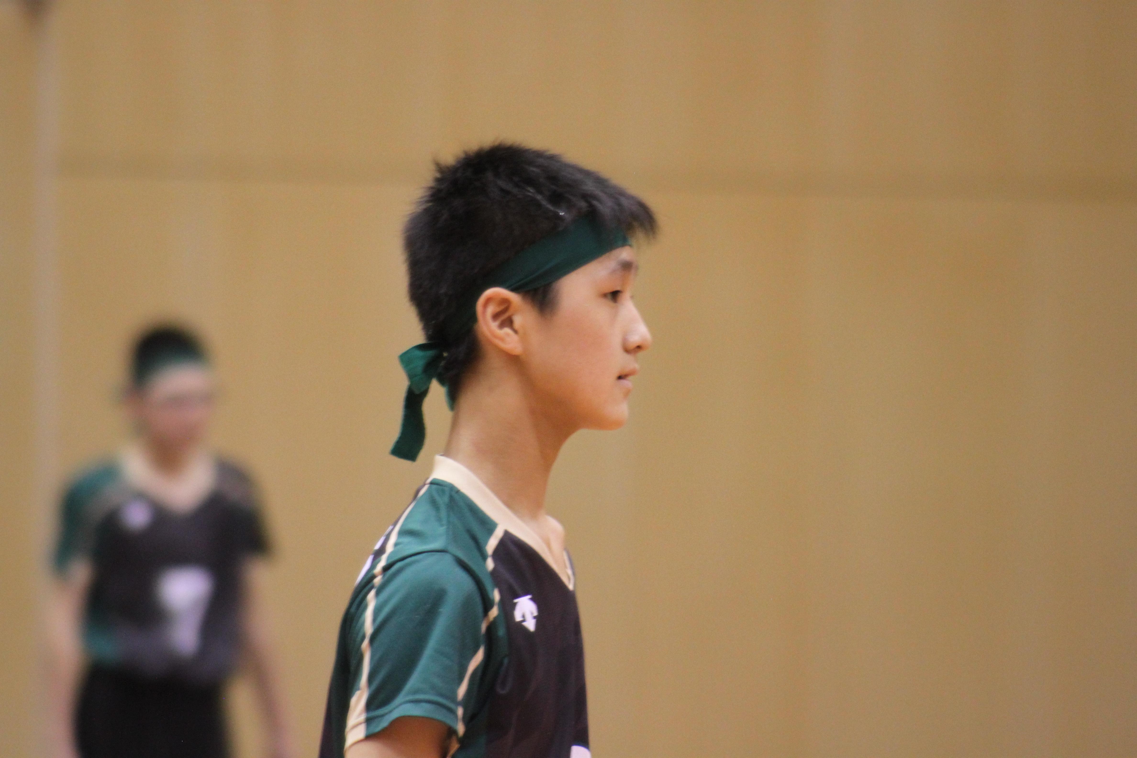 バレーボール (3)