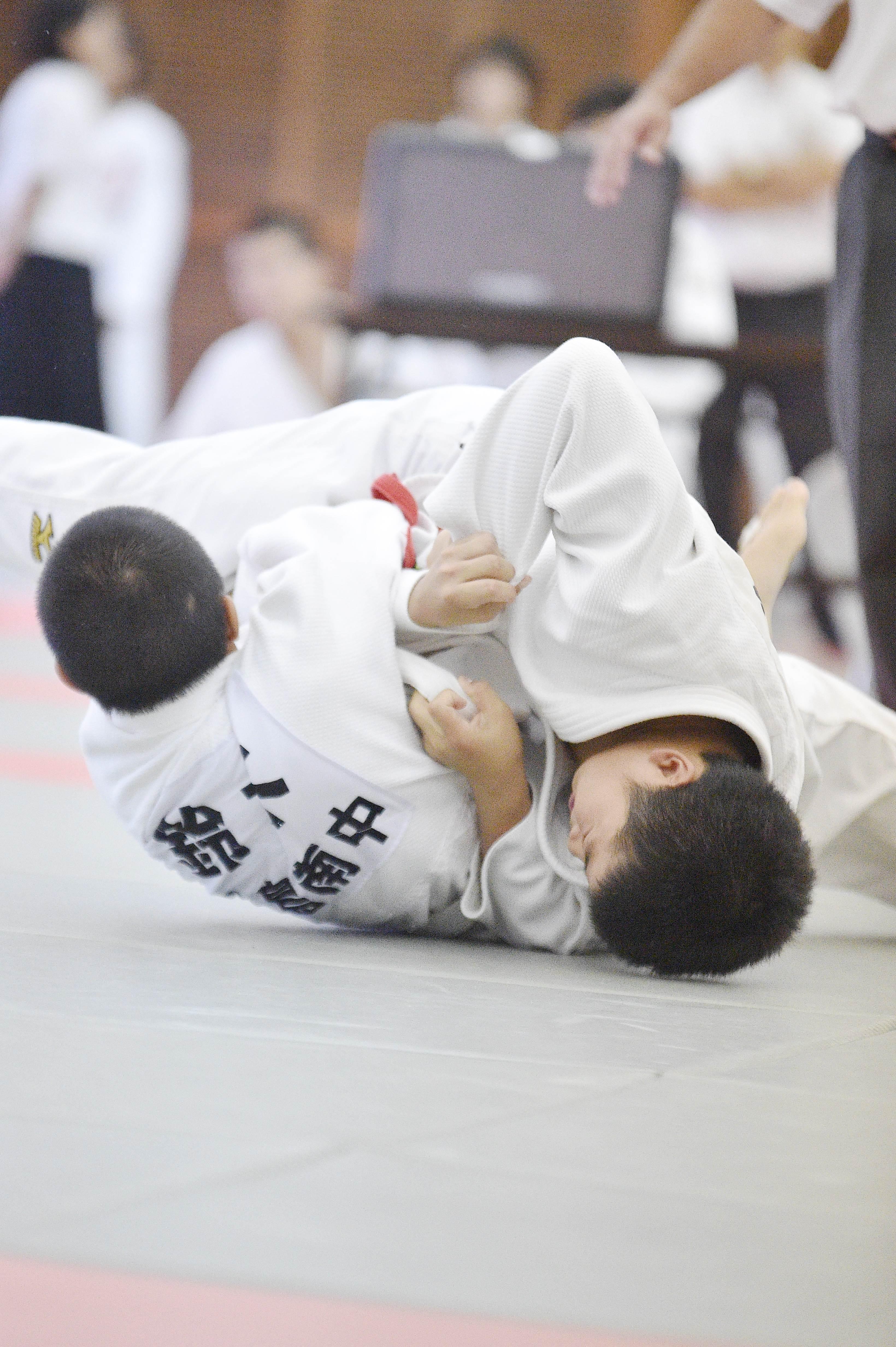 Judo (116)
