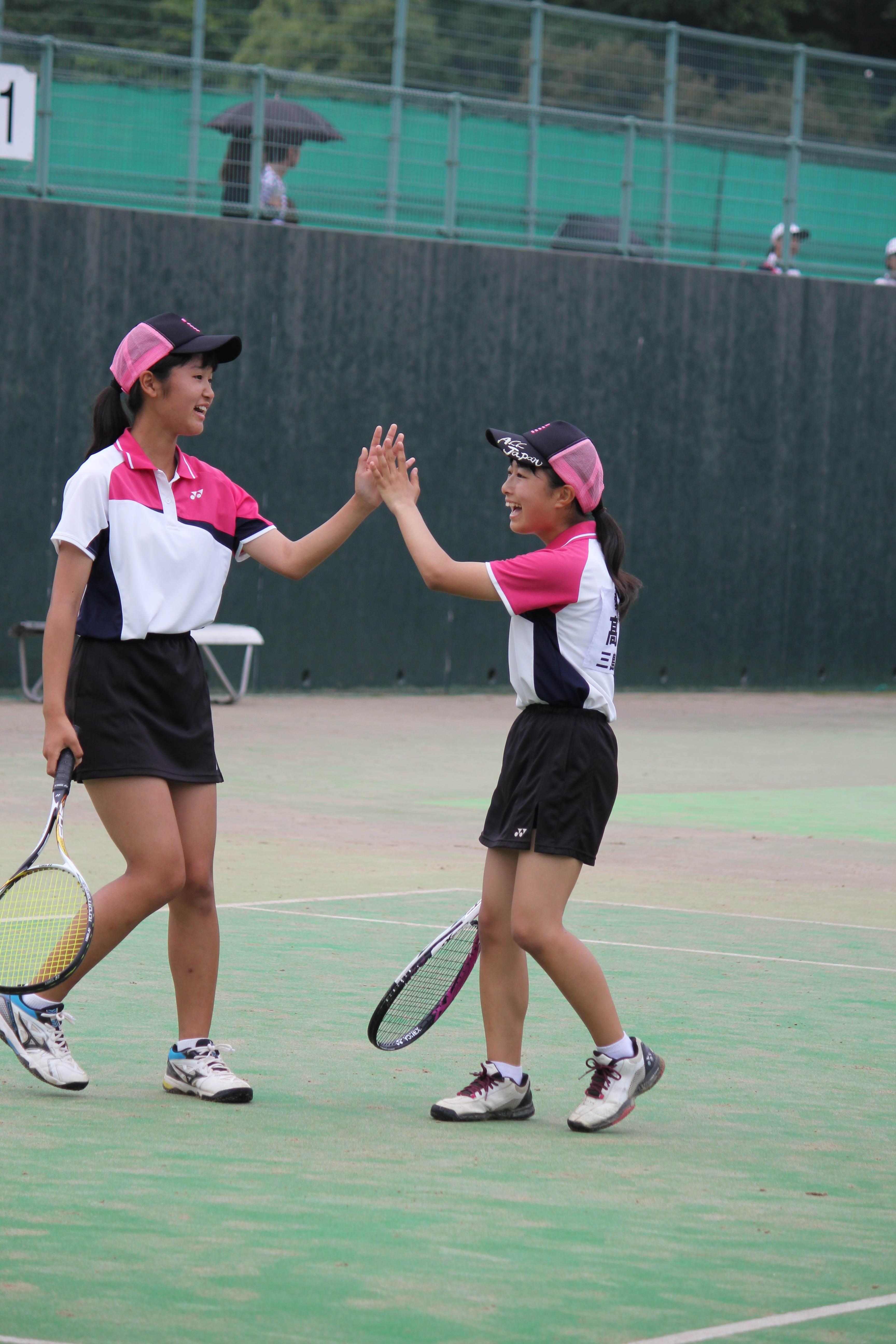 ソフトテニス (35)