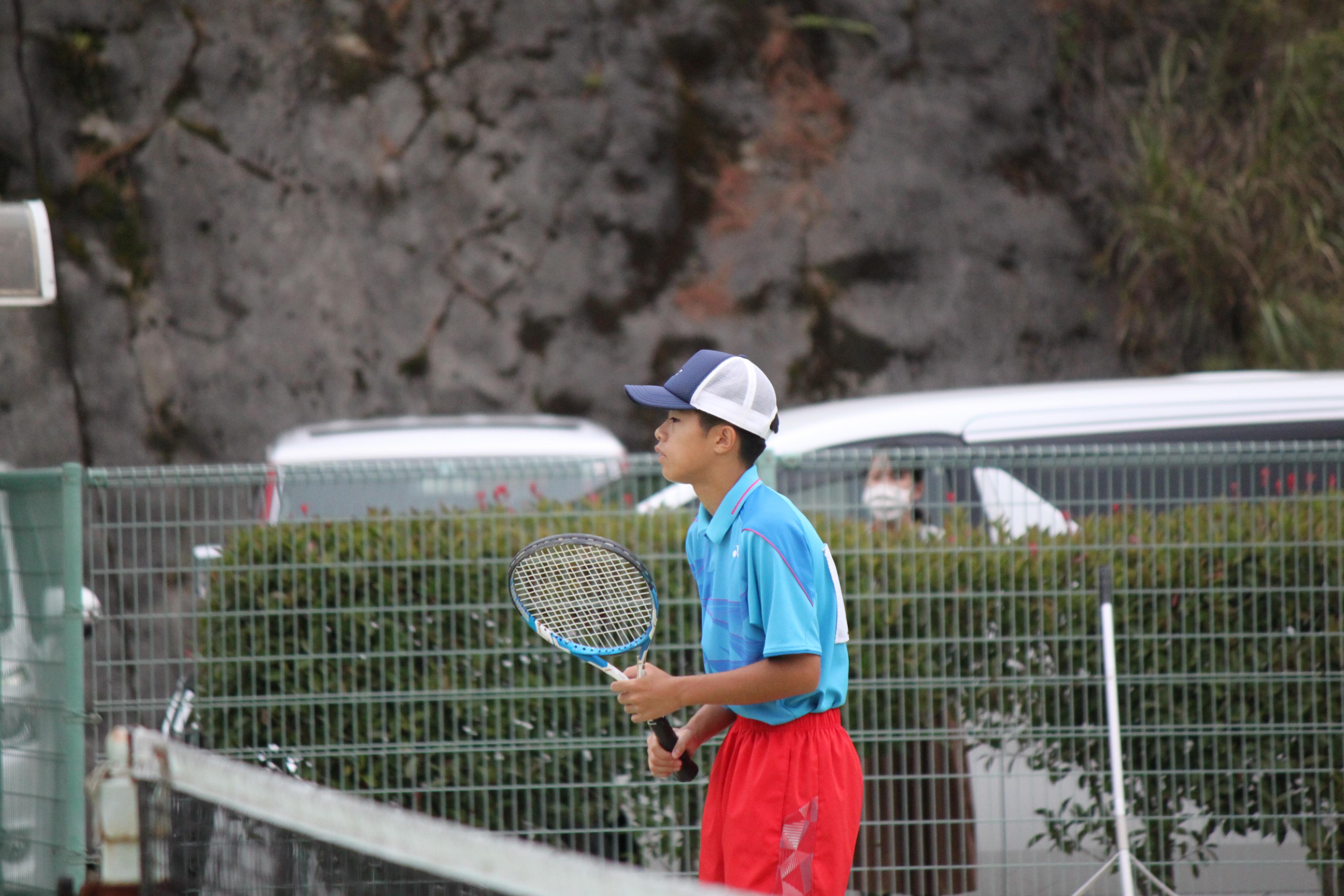ソフトテニス (200)