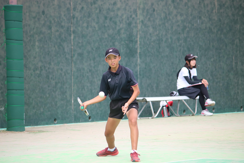 ソフトテニス(332)