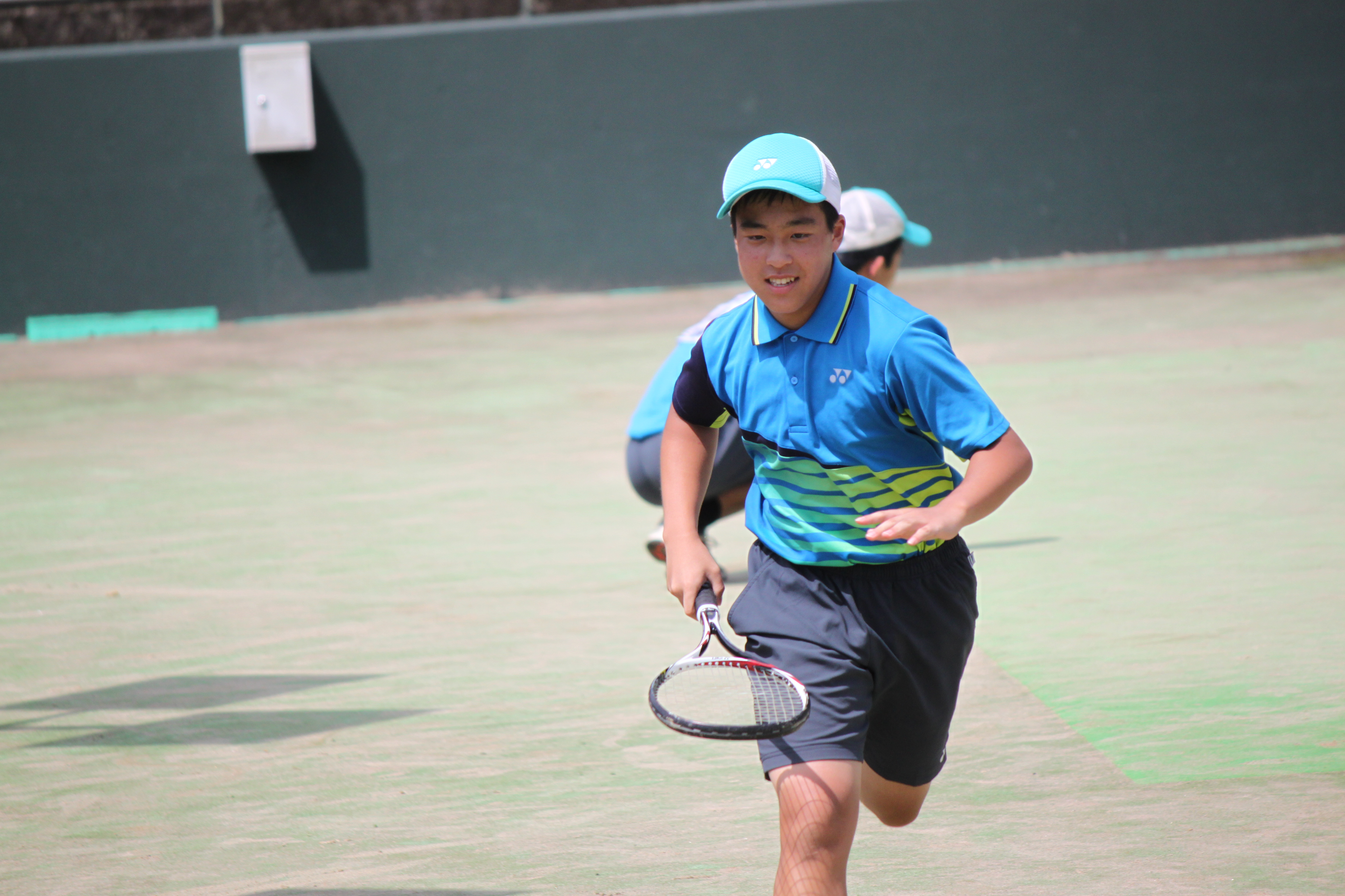 ソフトテニス (280)