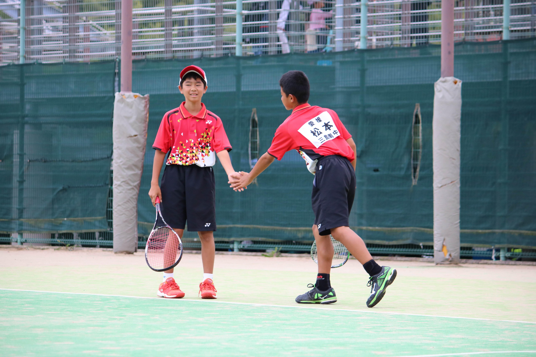ソフトテニス (269)