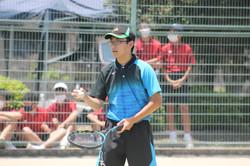 ソフトテニス (761)