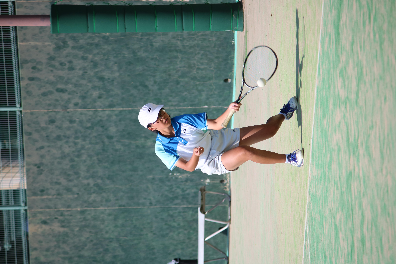 ソフトテニス(291)