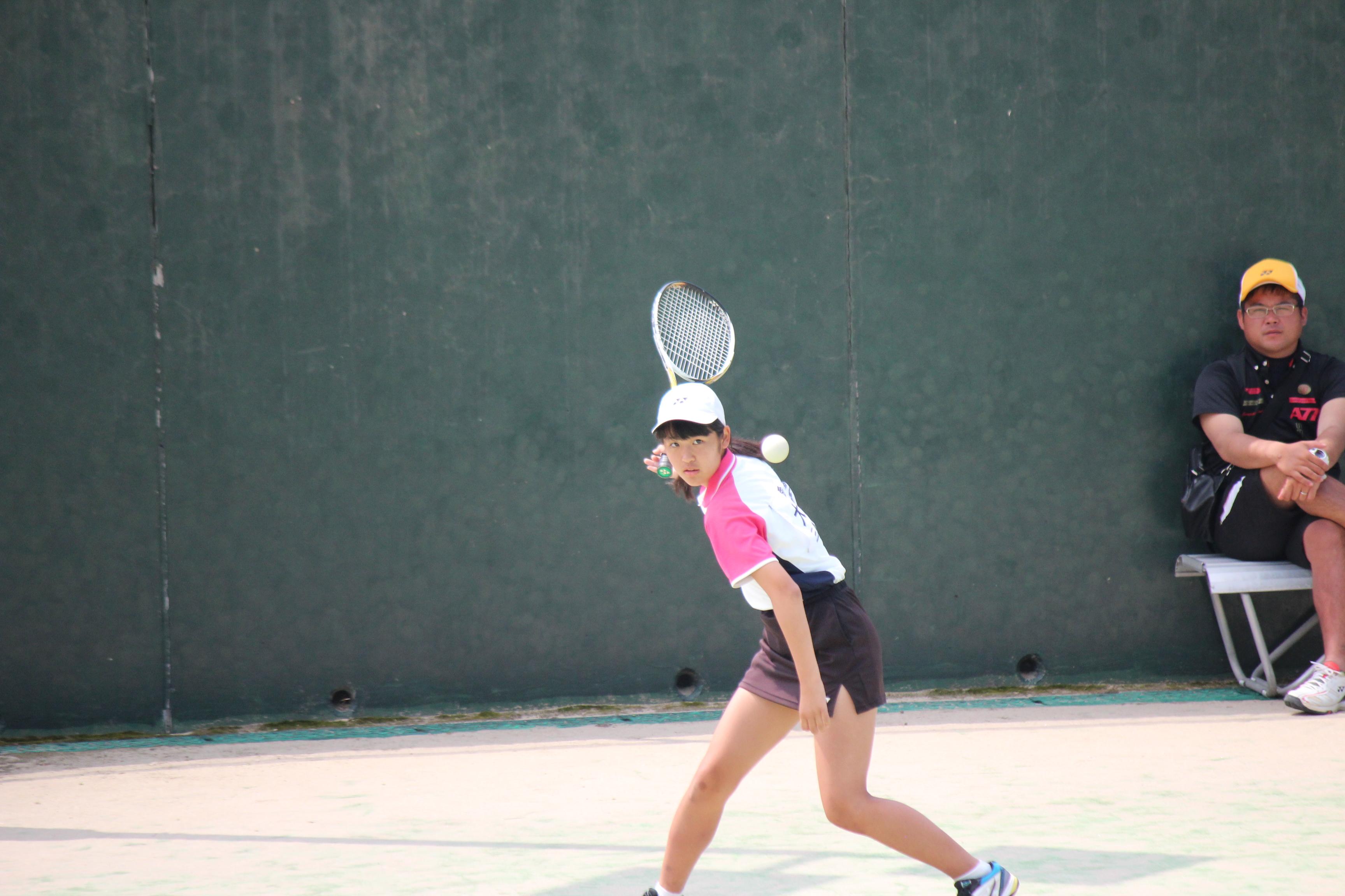 ソフトテニス (255)