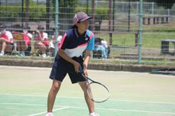 ソフトテニス (834)