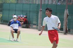 ソフトテニス (415)