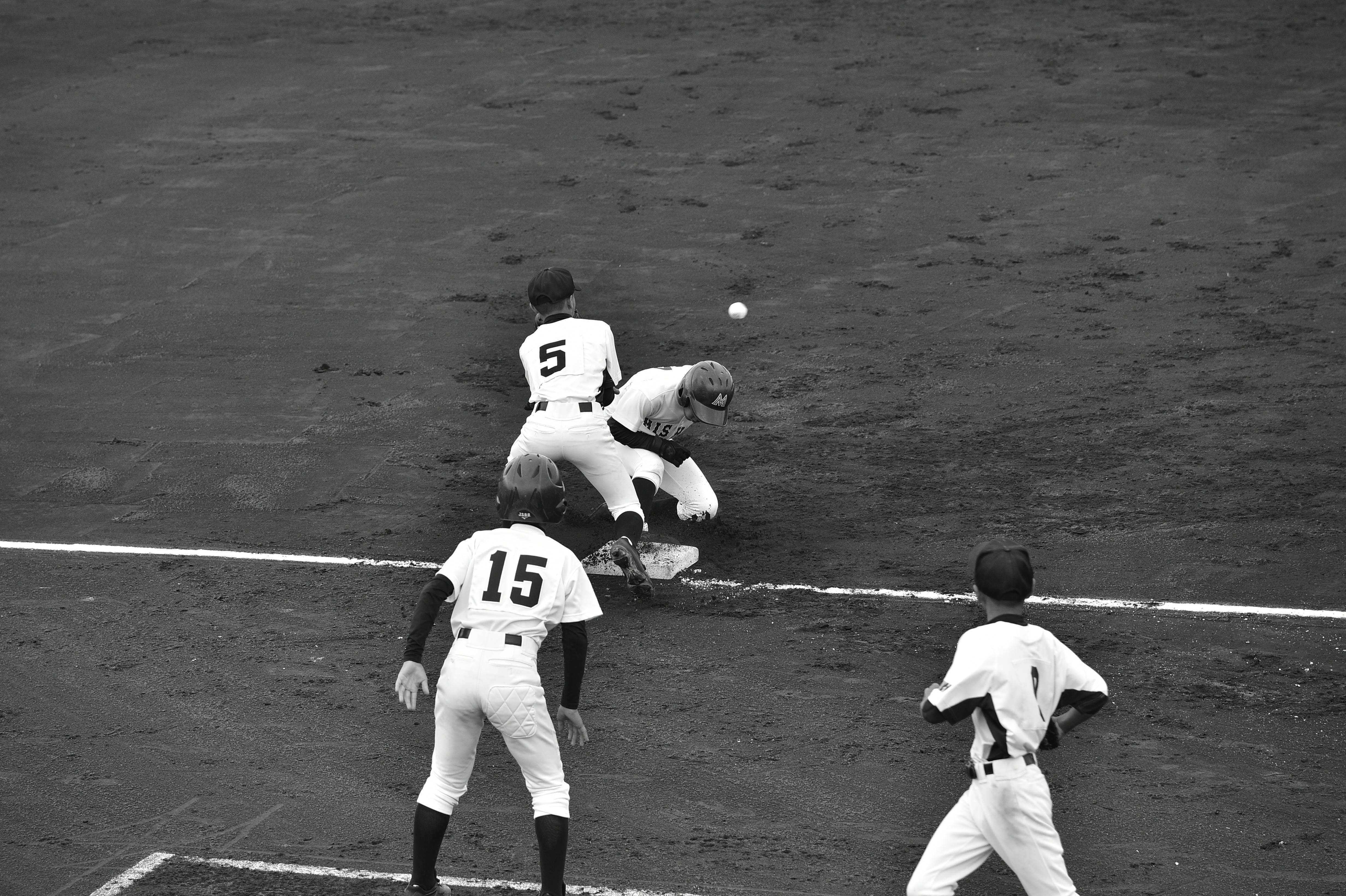 軟式野球 (242)
