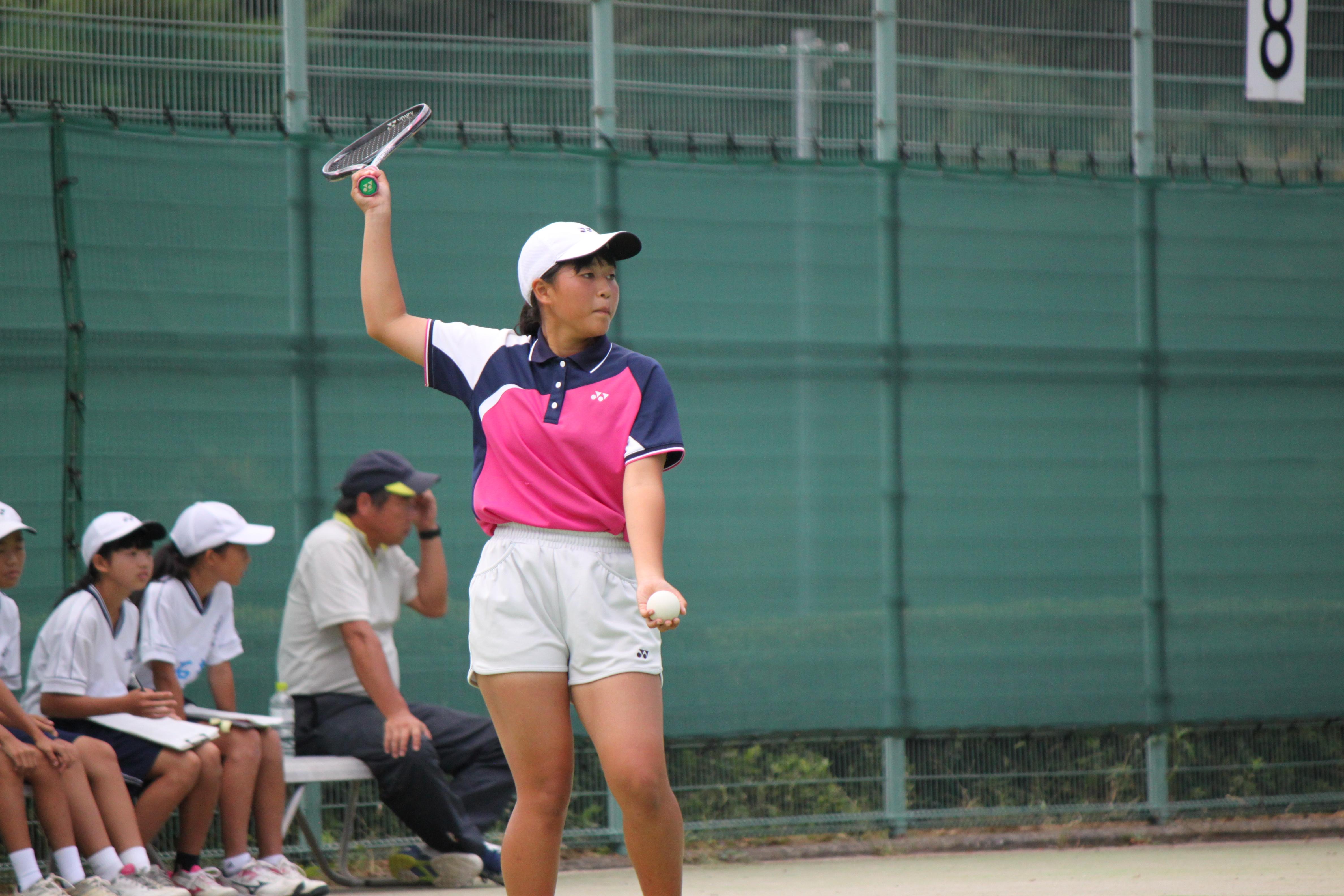 ソフトテニス(535)