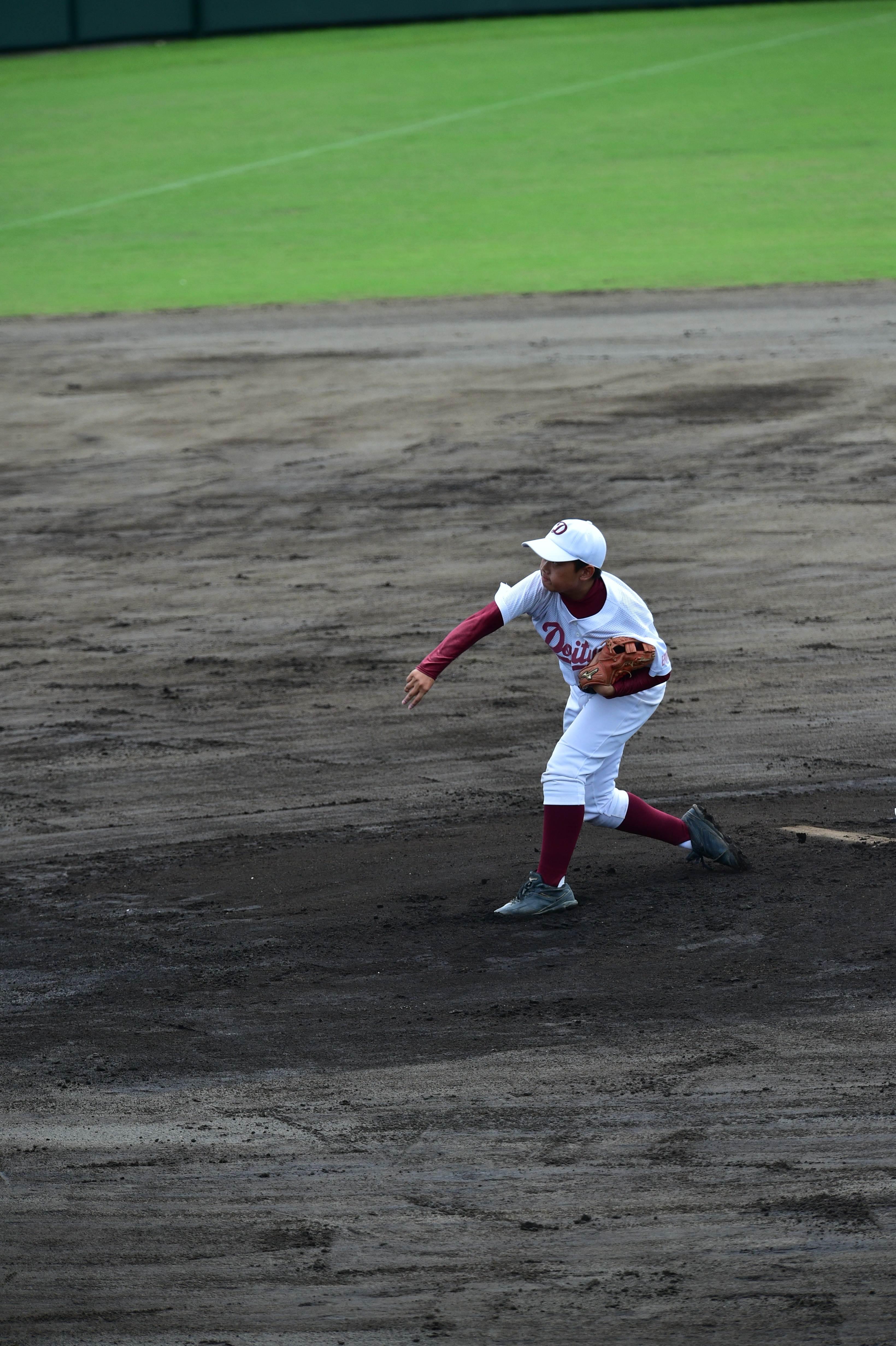 軟式野球 (18)