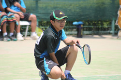 ソフトテニス (696)
