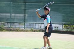 ソフトテニス (911)