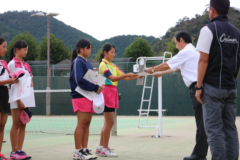 ソフトテニス (494)