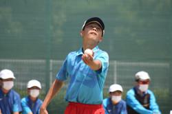 ソフトテニス (481)
