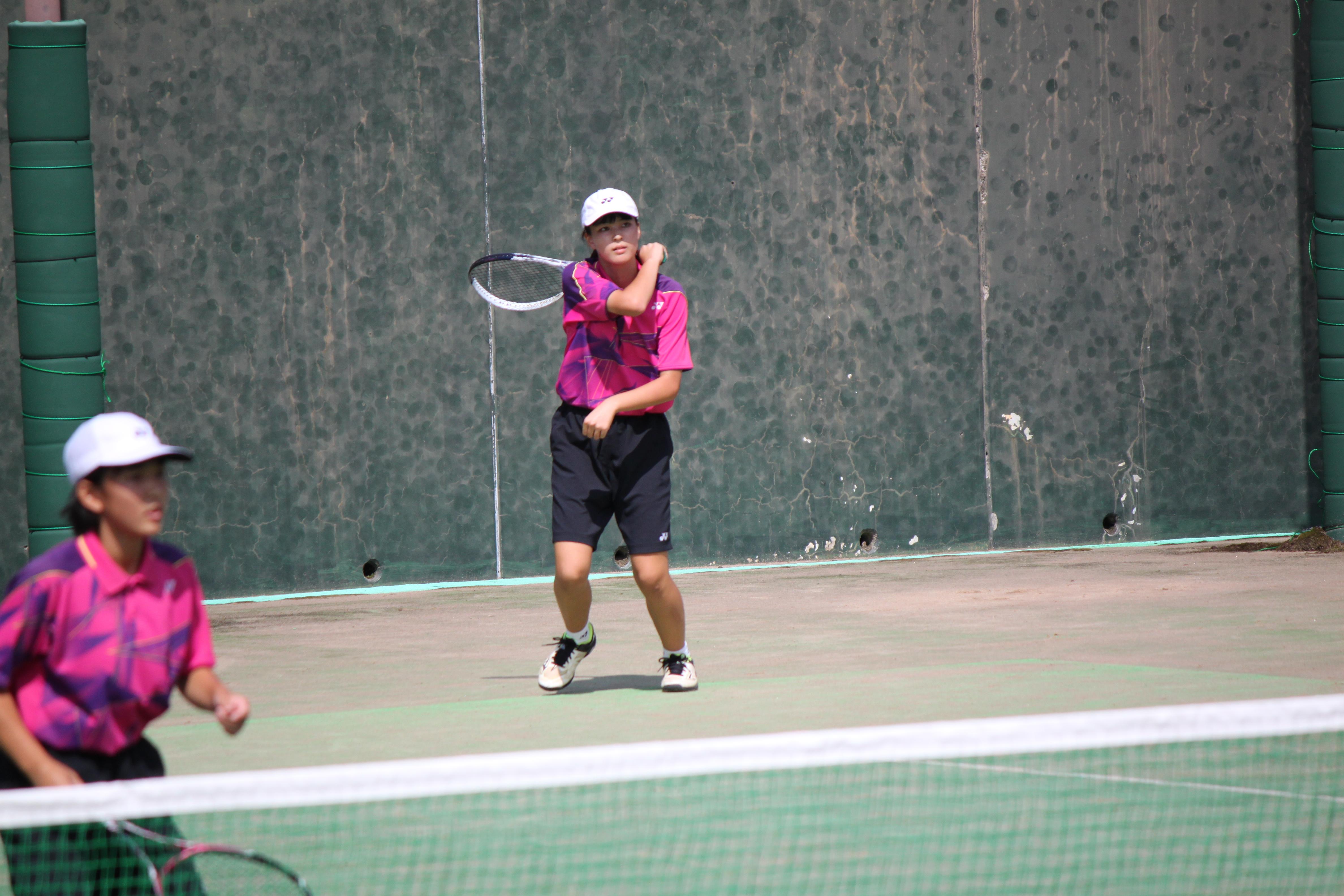 ソフトテニス (617)