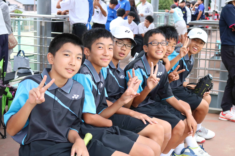 ソフトテニス (425)