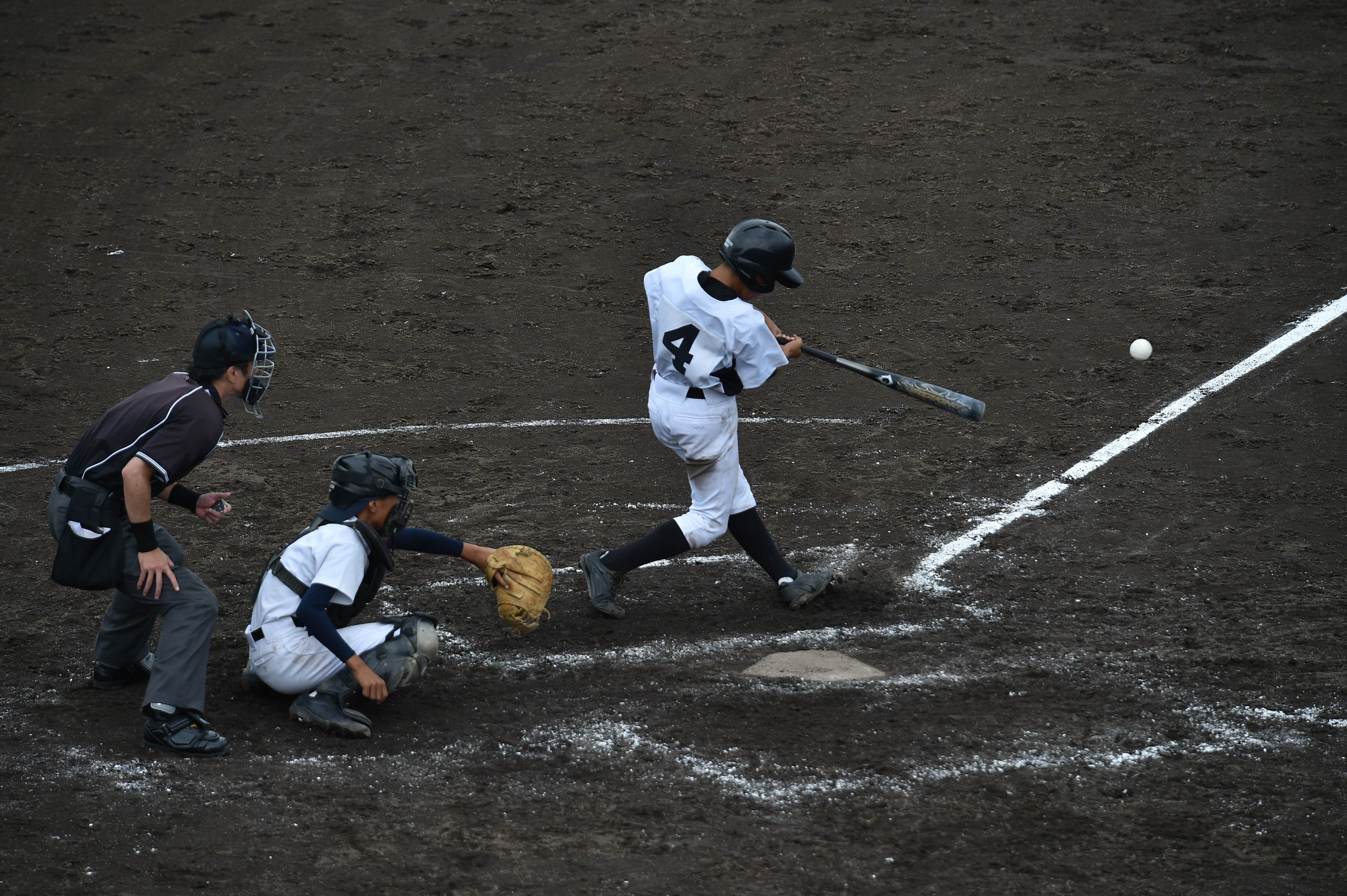 軟式野球 (370)