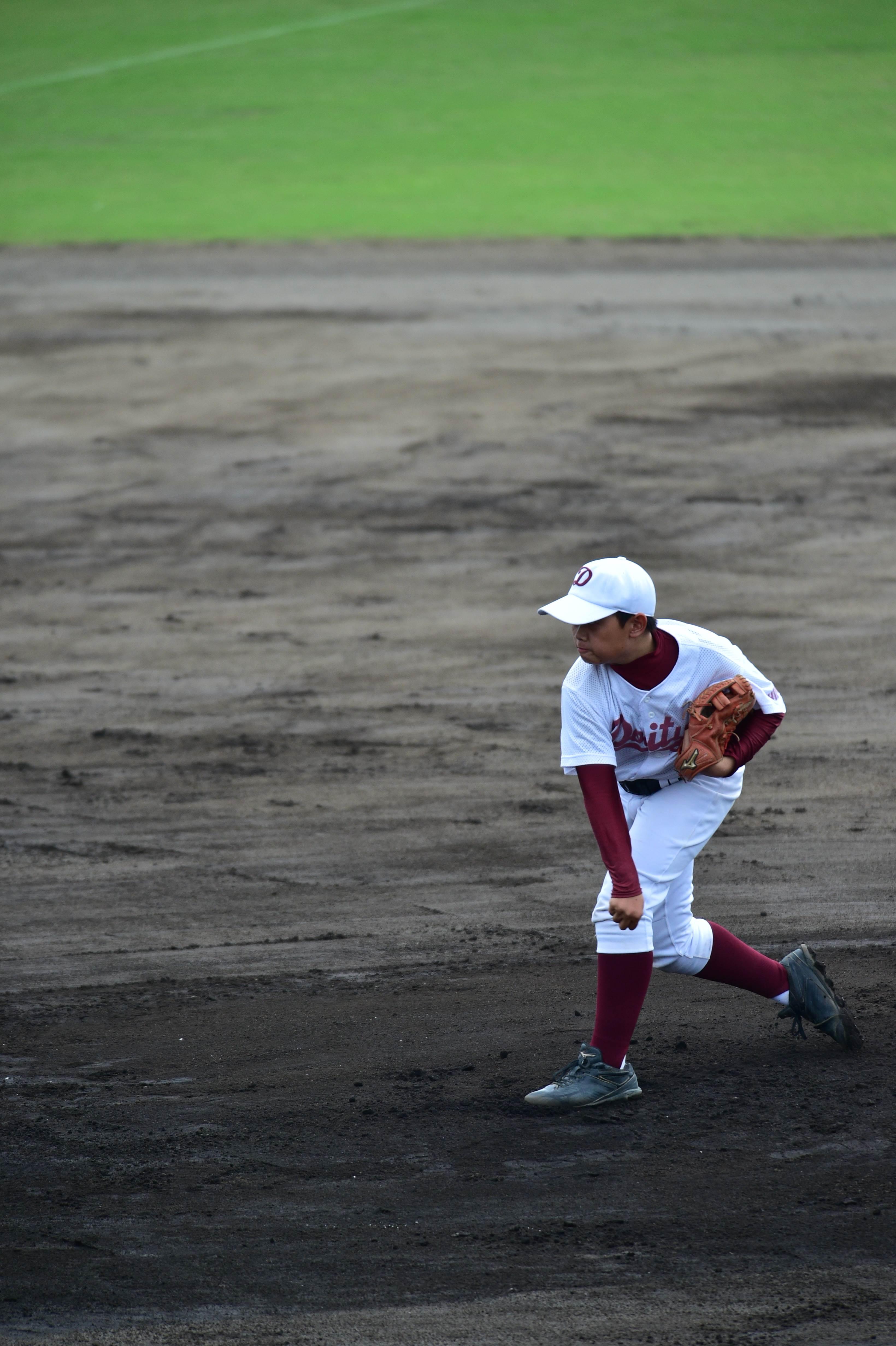 軟式野球 (22)