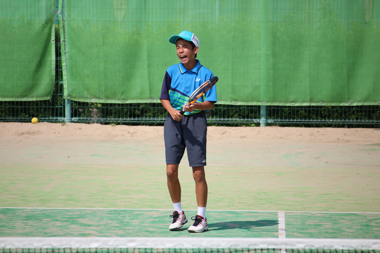 ソフトテニス(316)