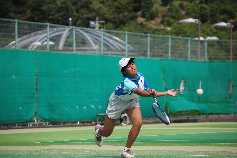 ソフトテニス(328)