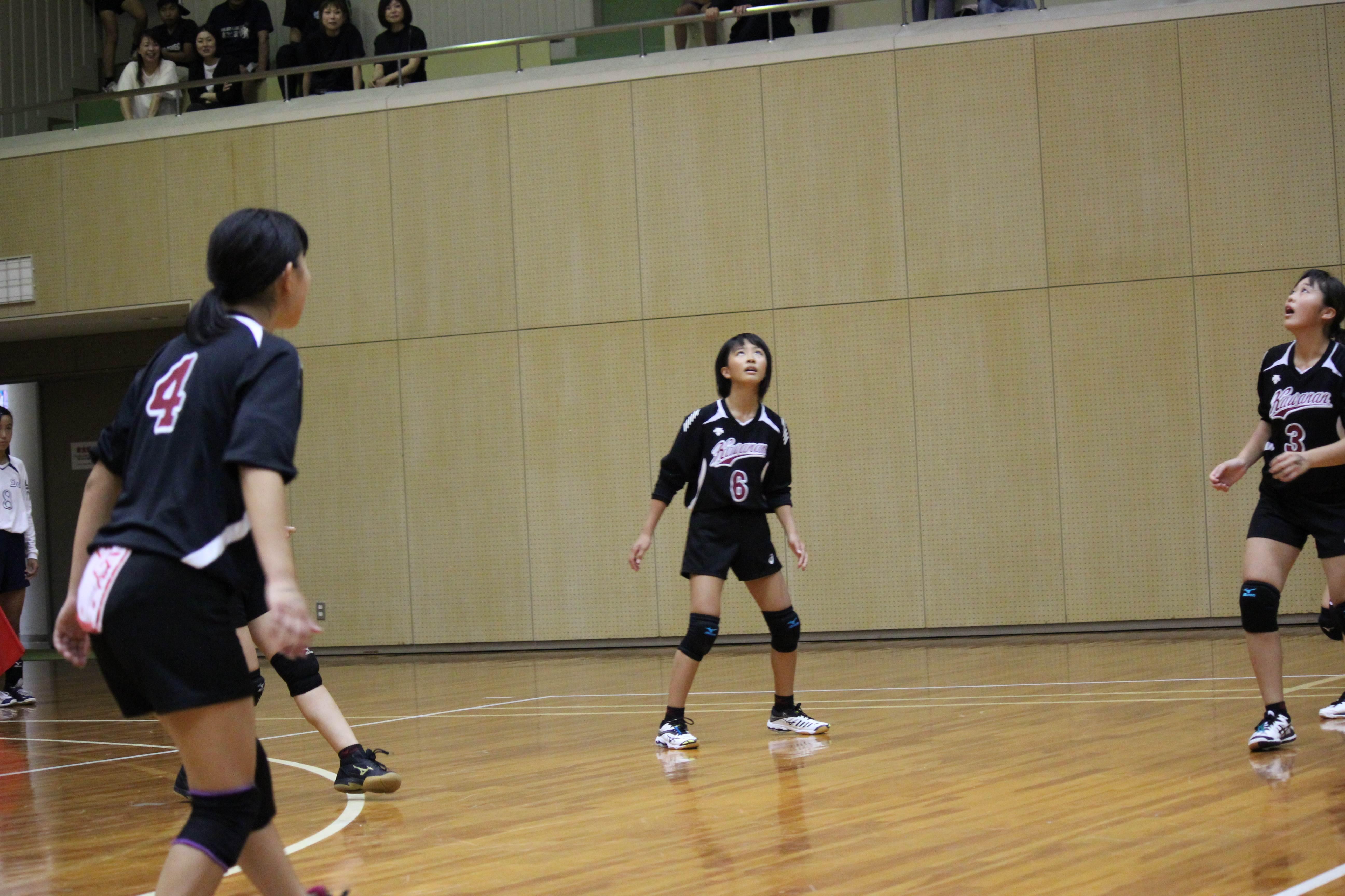 バレーボール (92)