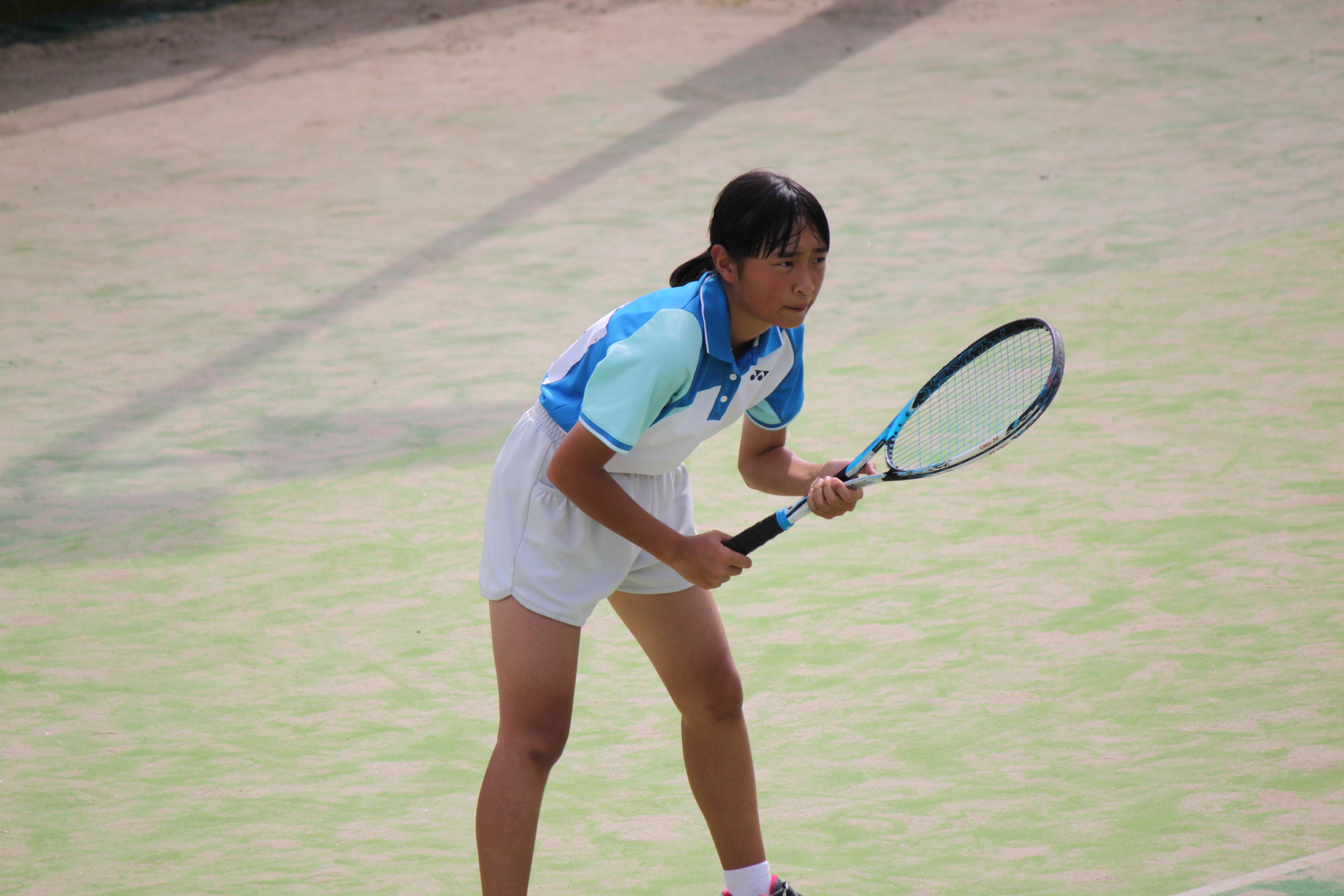 ソフトテニス(171)