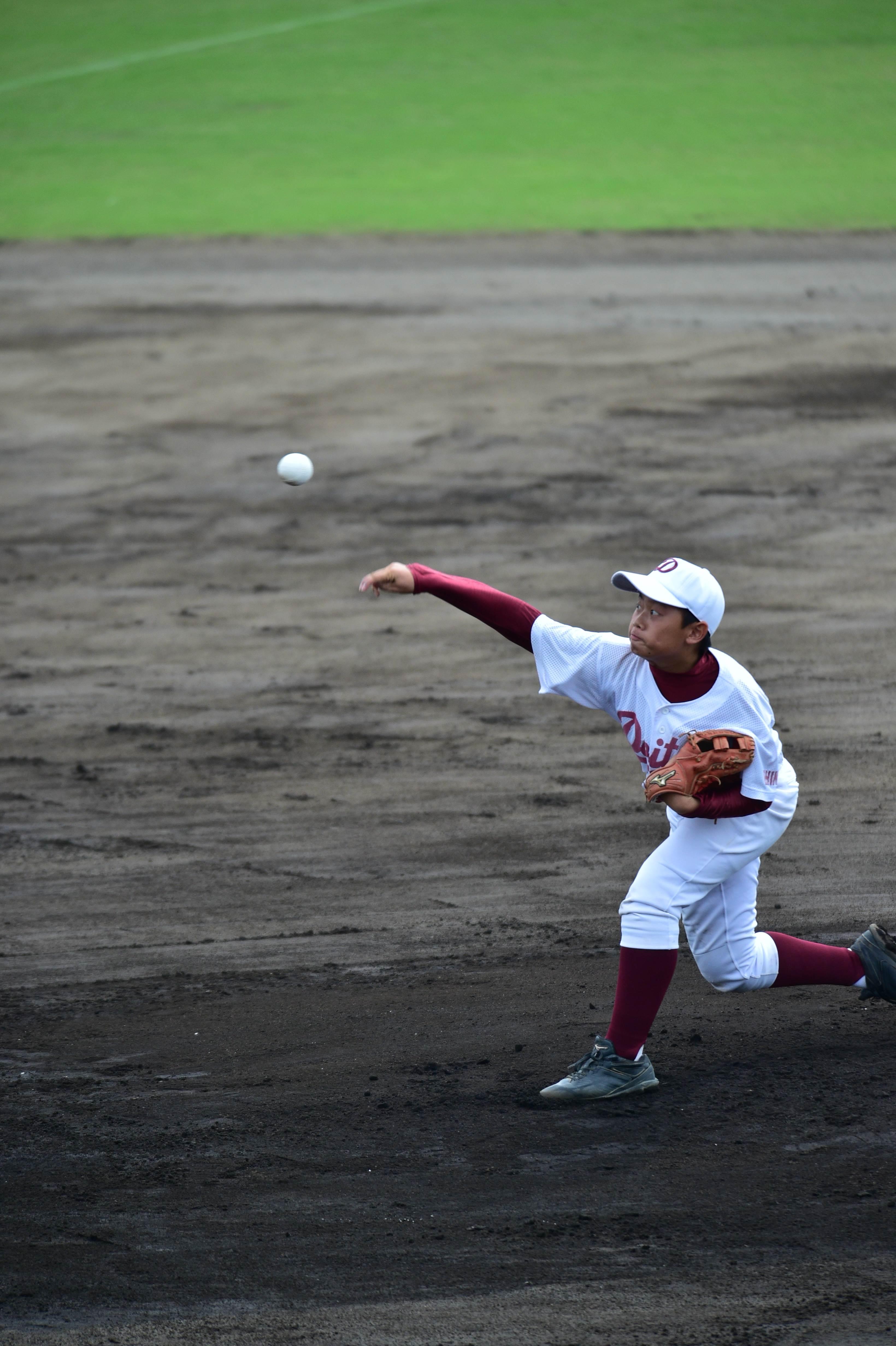 軟式野球 (21)