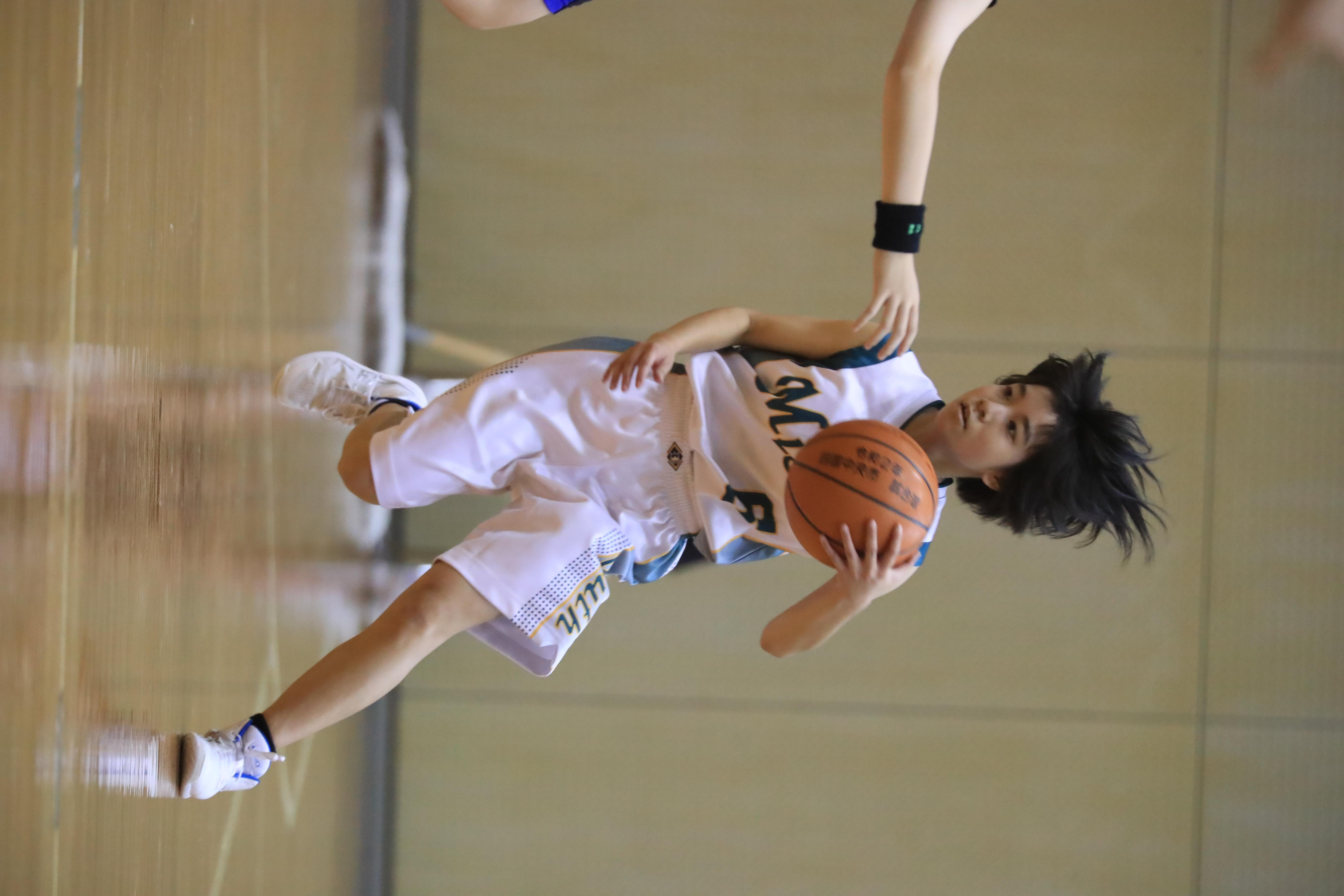 バスケット (1093)