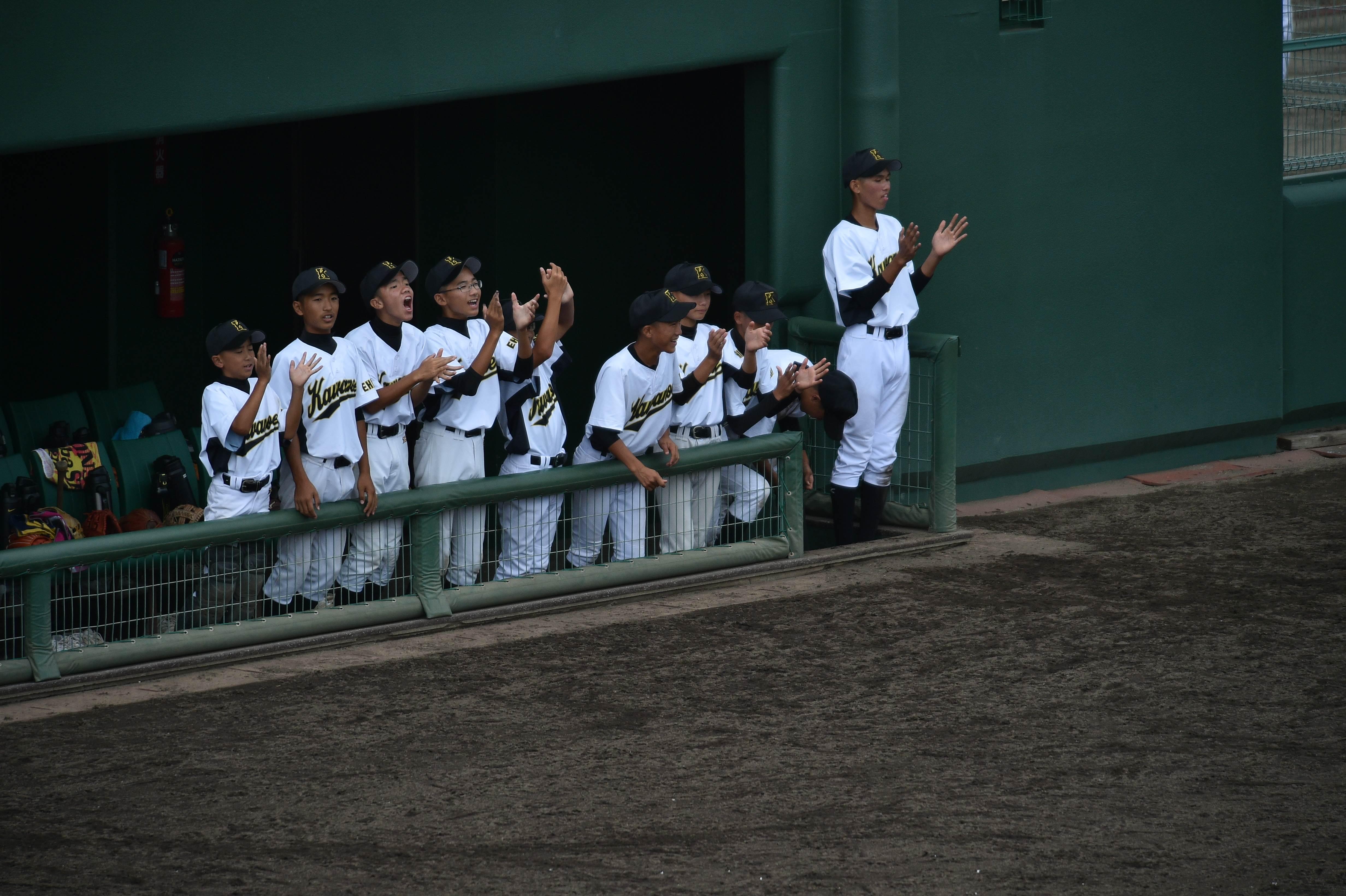 軟式野球 (371)