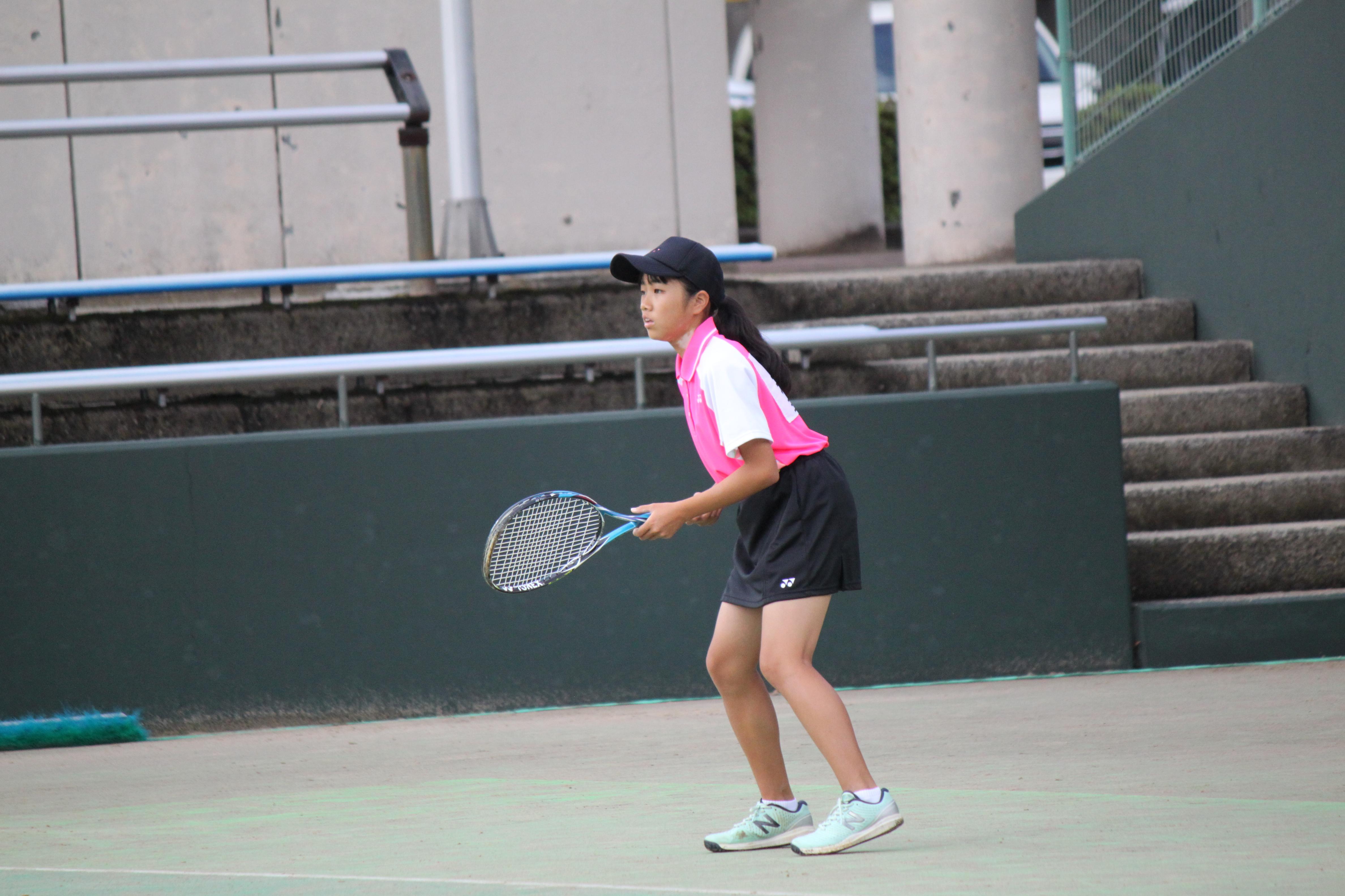 ソフトテニス (537)