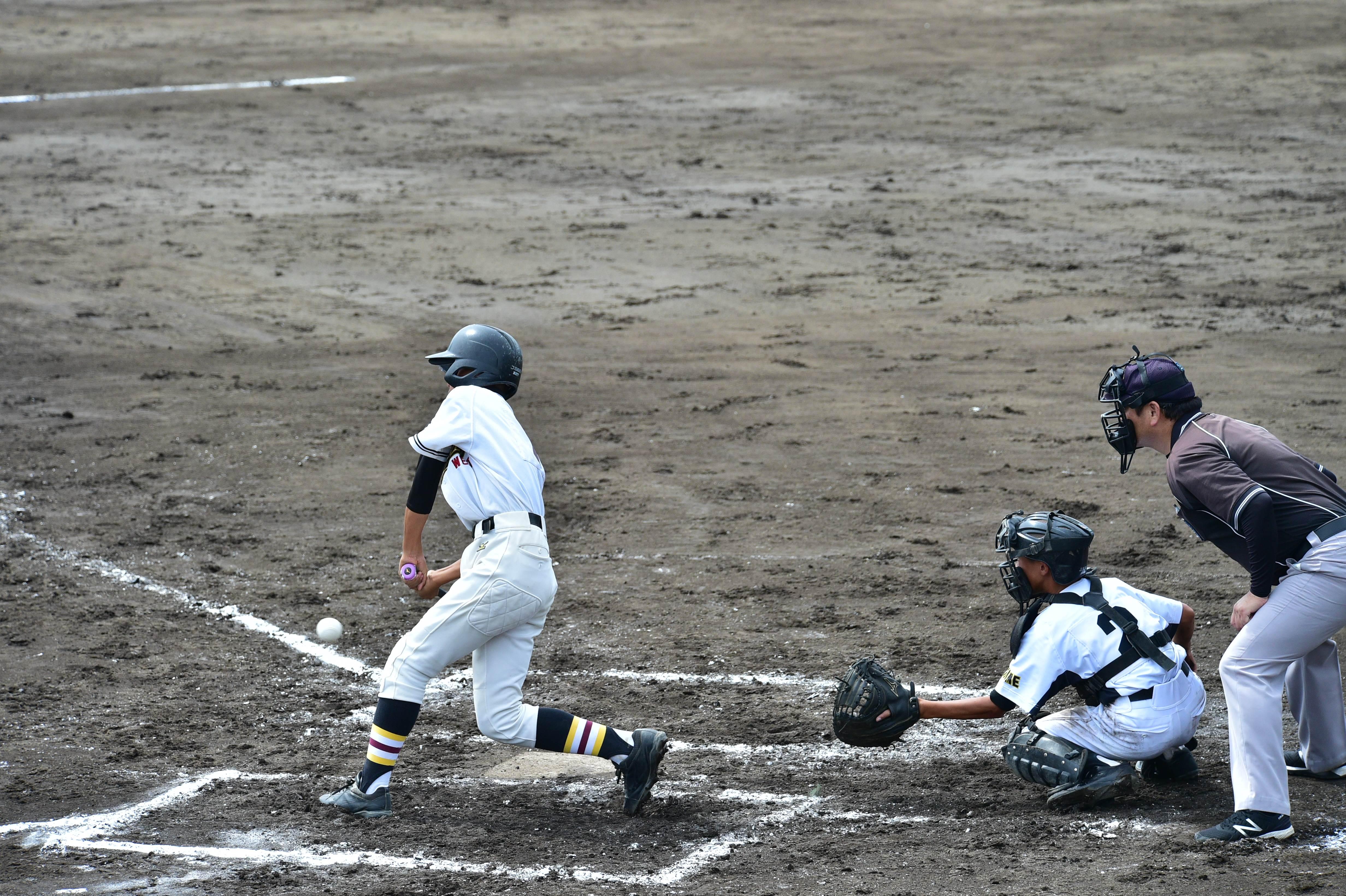 軟式野球 (166)
