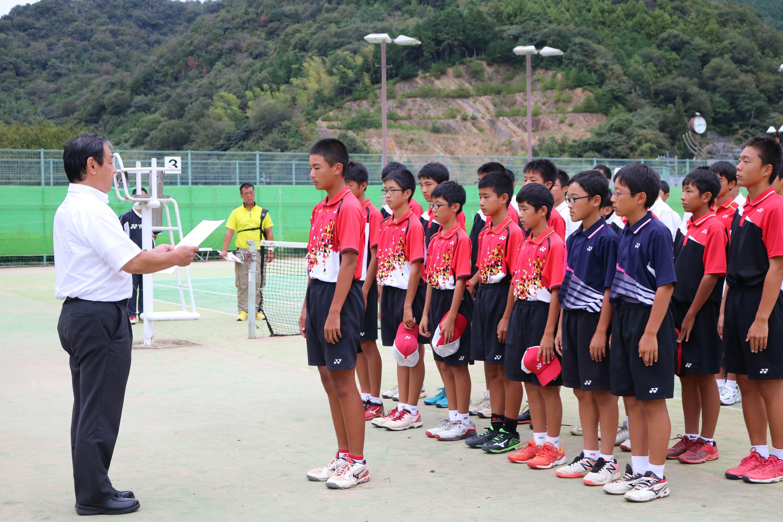 ソフトテニス (437)