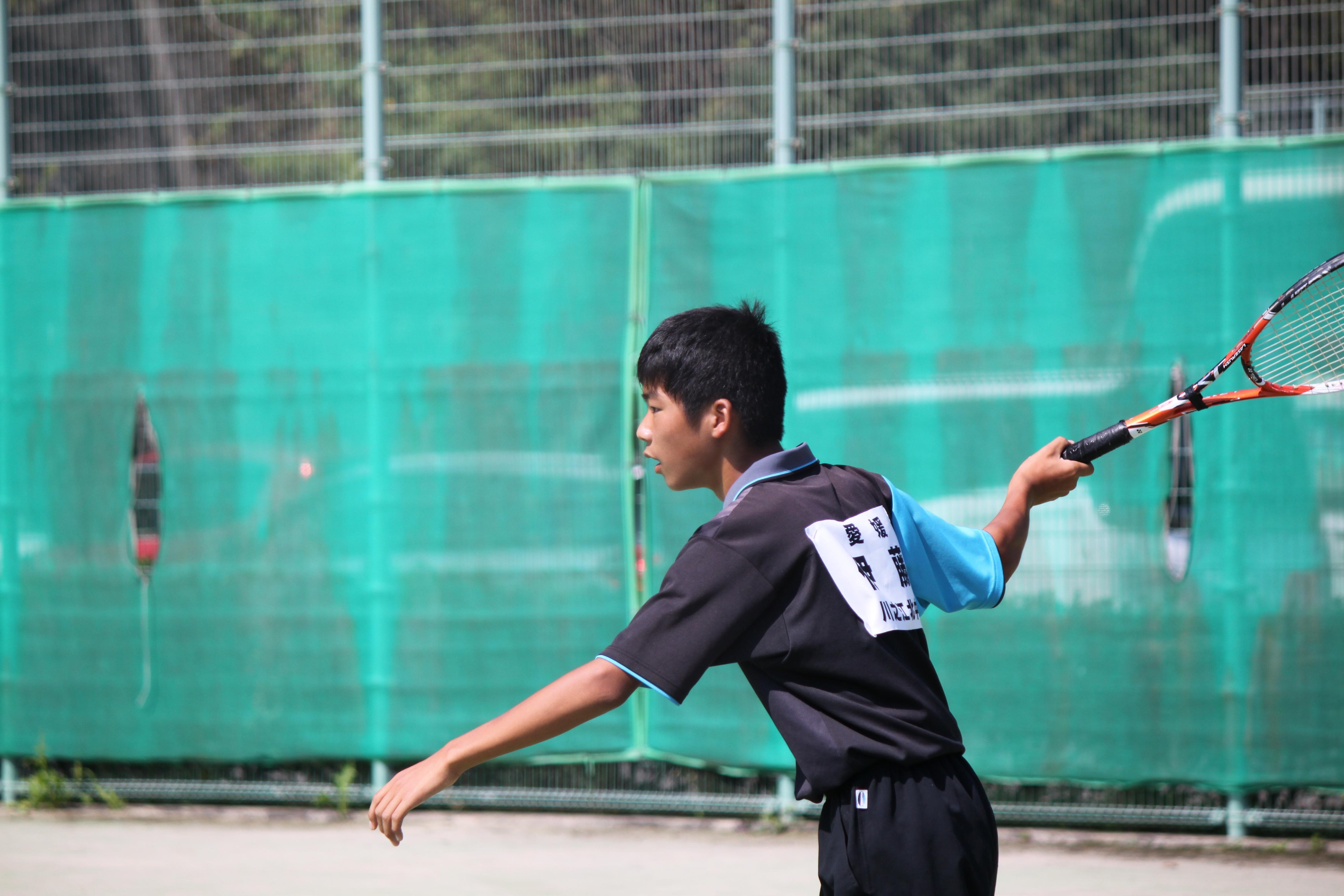 ソフトテニス(77)