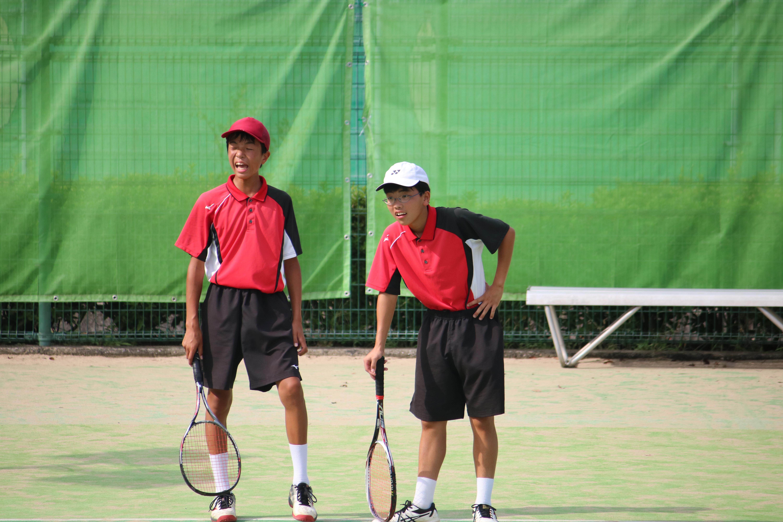 ソフトテニス(397)