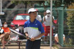 ソフトテニス (753)