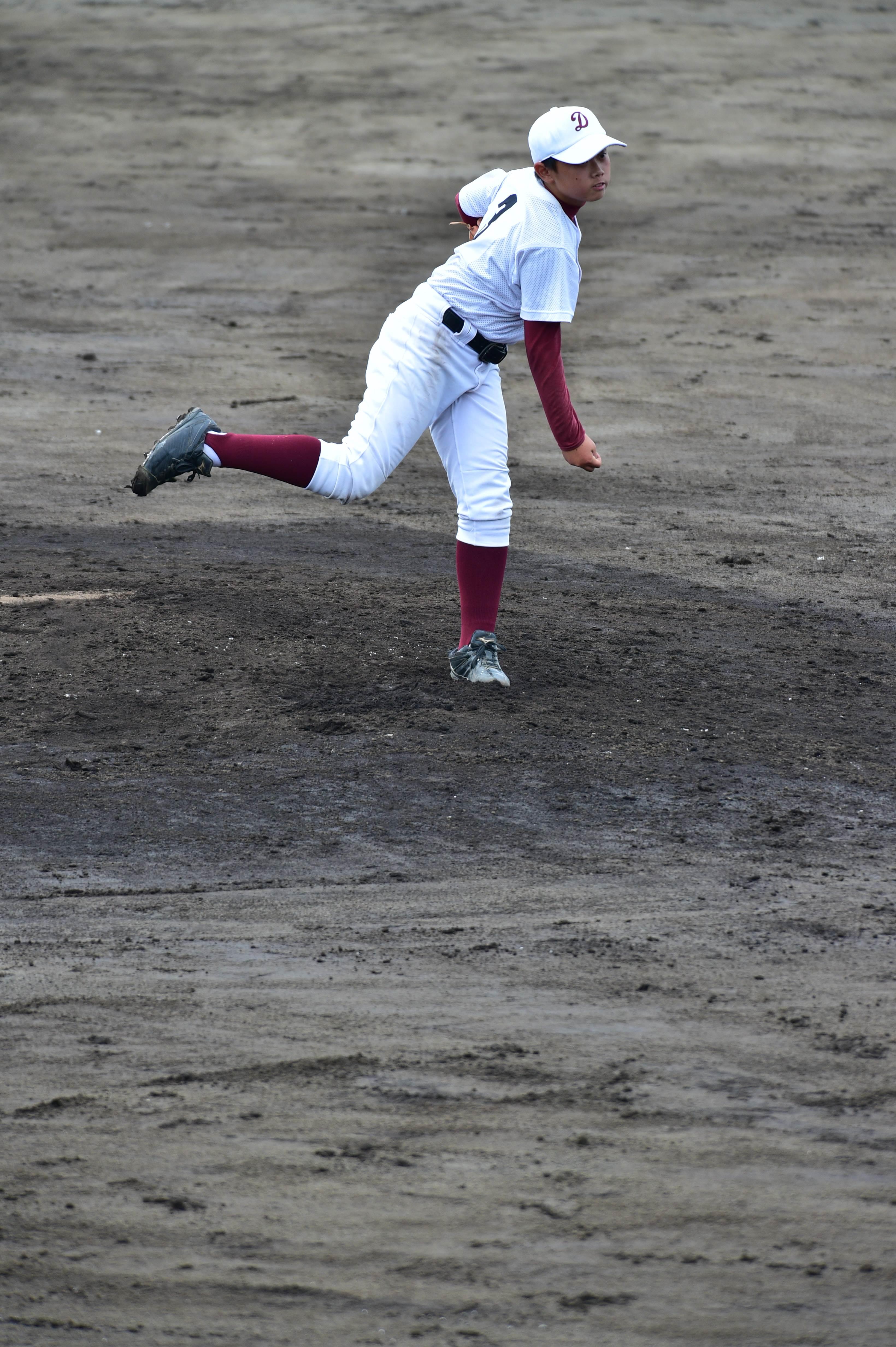 軟式野球 (96)