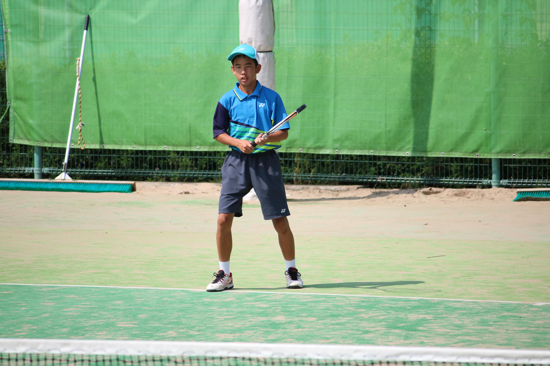 ソフトテニス(319)