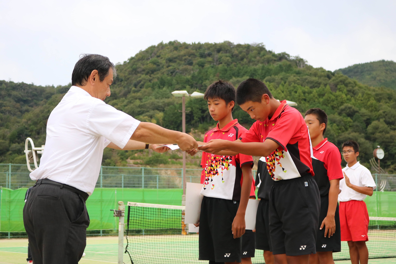 ソフトテニス (457)