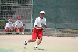 ソフトテニス (287)