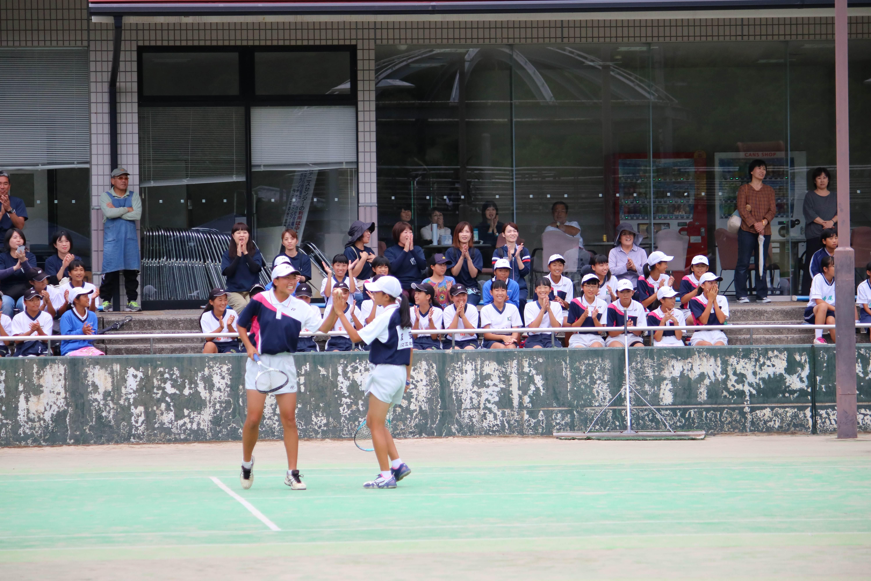 ソフトテニス (417)