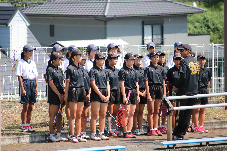 ソフトテニス(221)