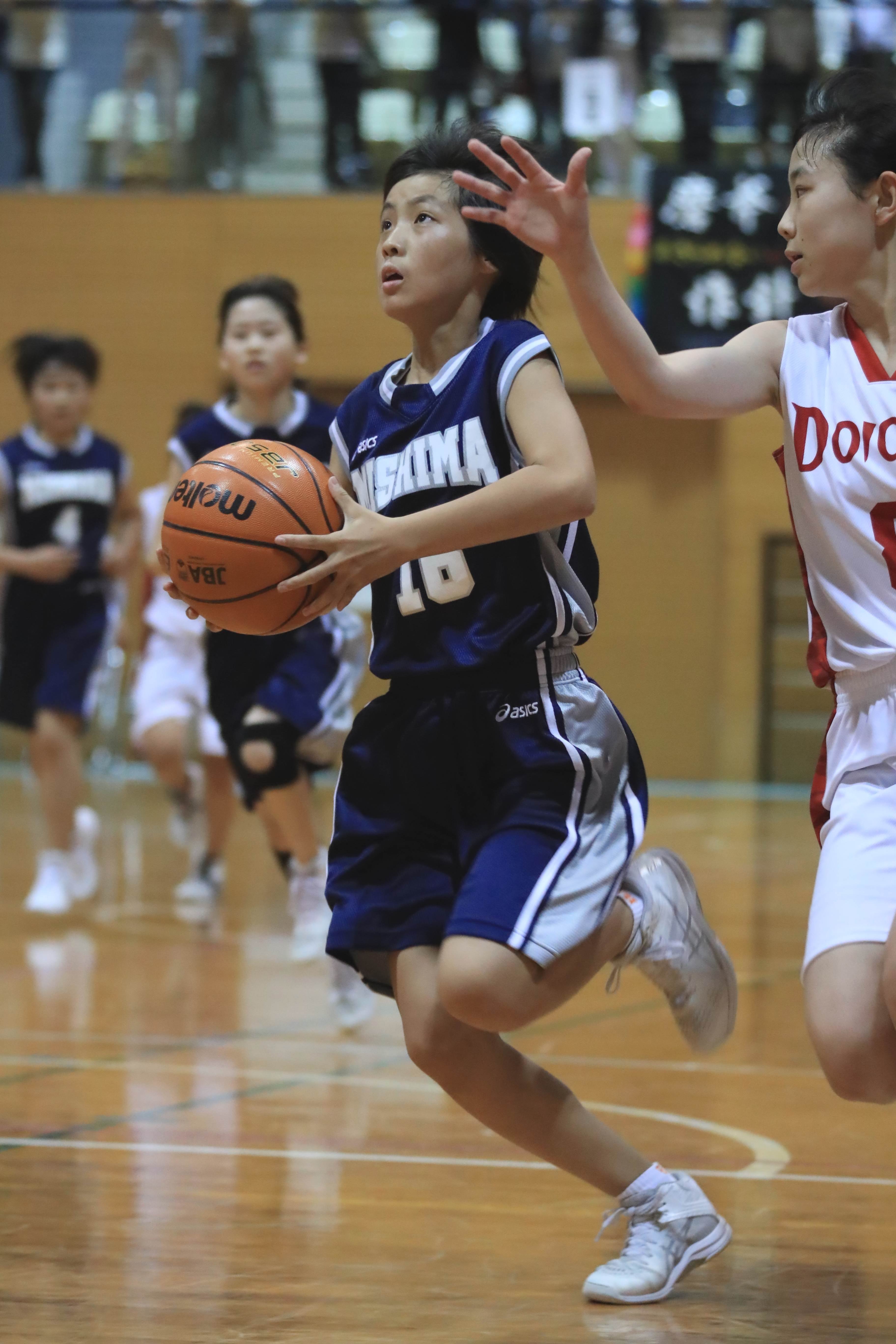 バスケットボール (55)